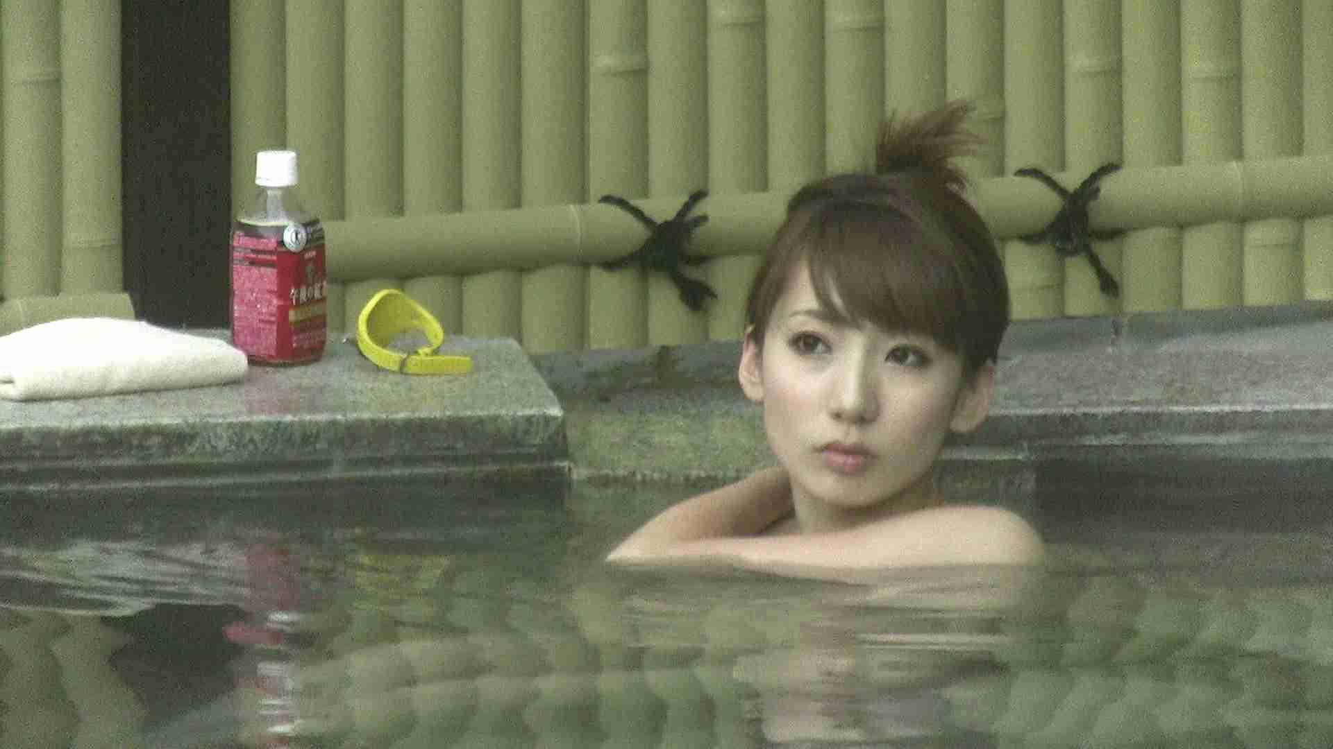 Aquaな露天風呂Vol.208 HなOL   盗撮  101pic 27
