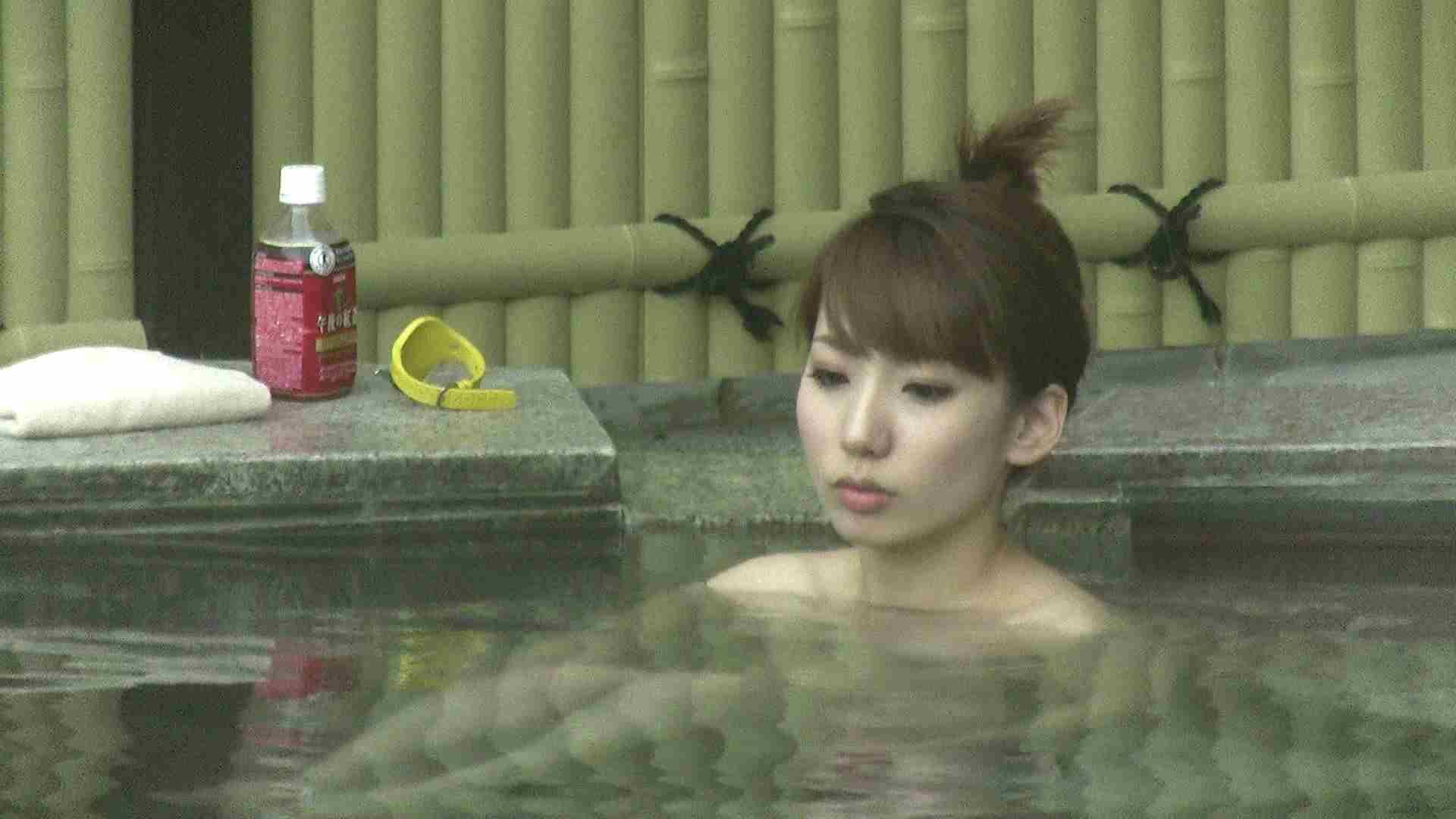 Aquaな露天風呂Vol.208 HなOL   盗撮  101pic 29