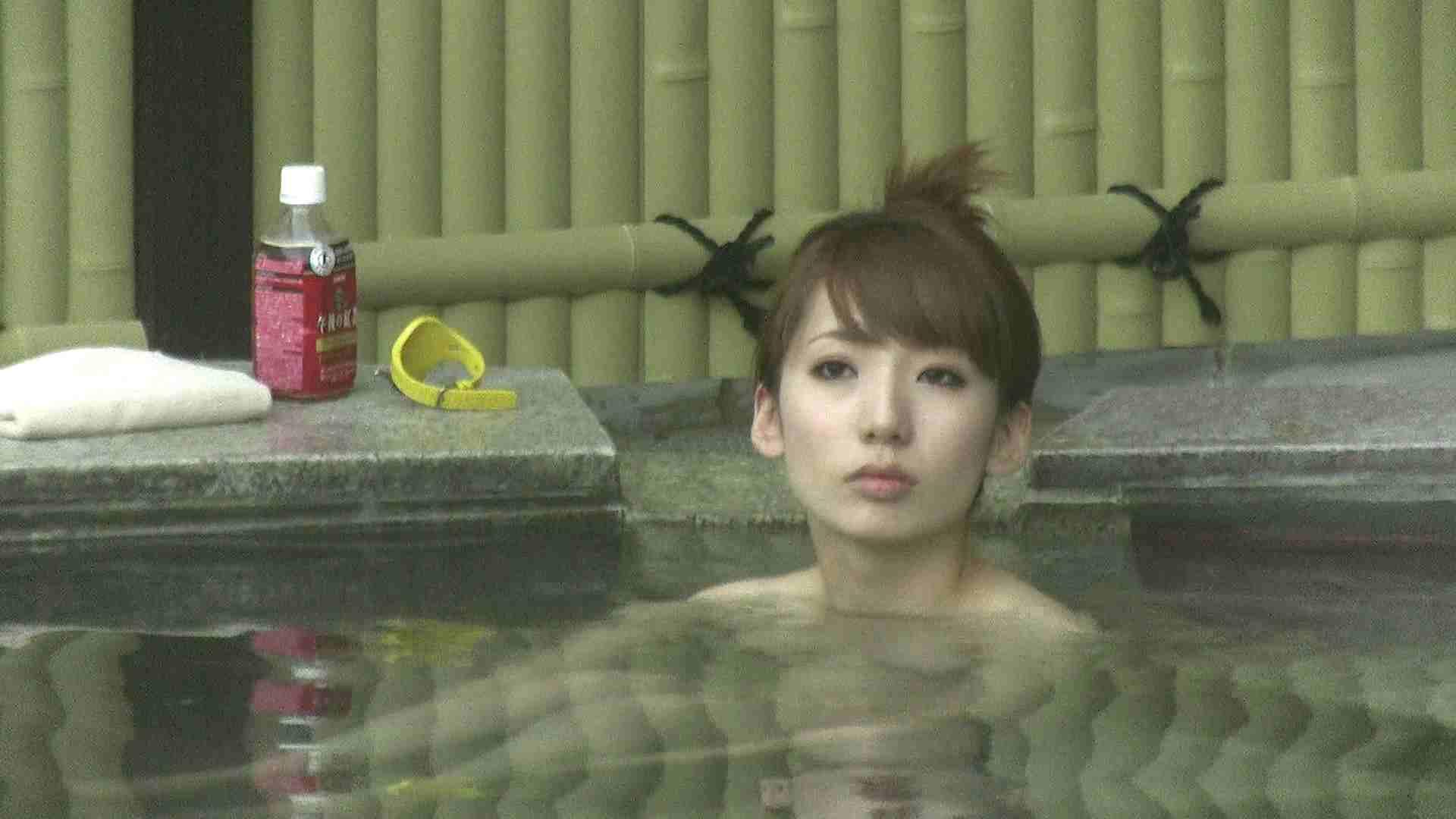 Aquaな露天風呂Vol.208 HなOL   盗撮  101pic 30
