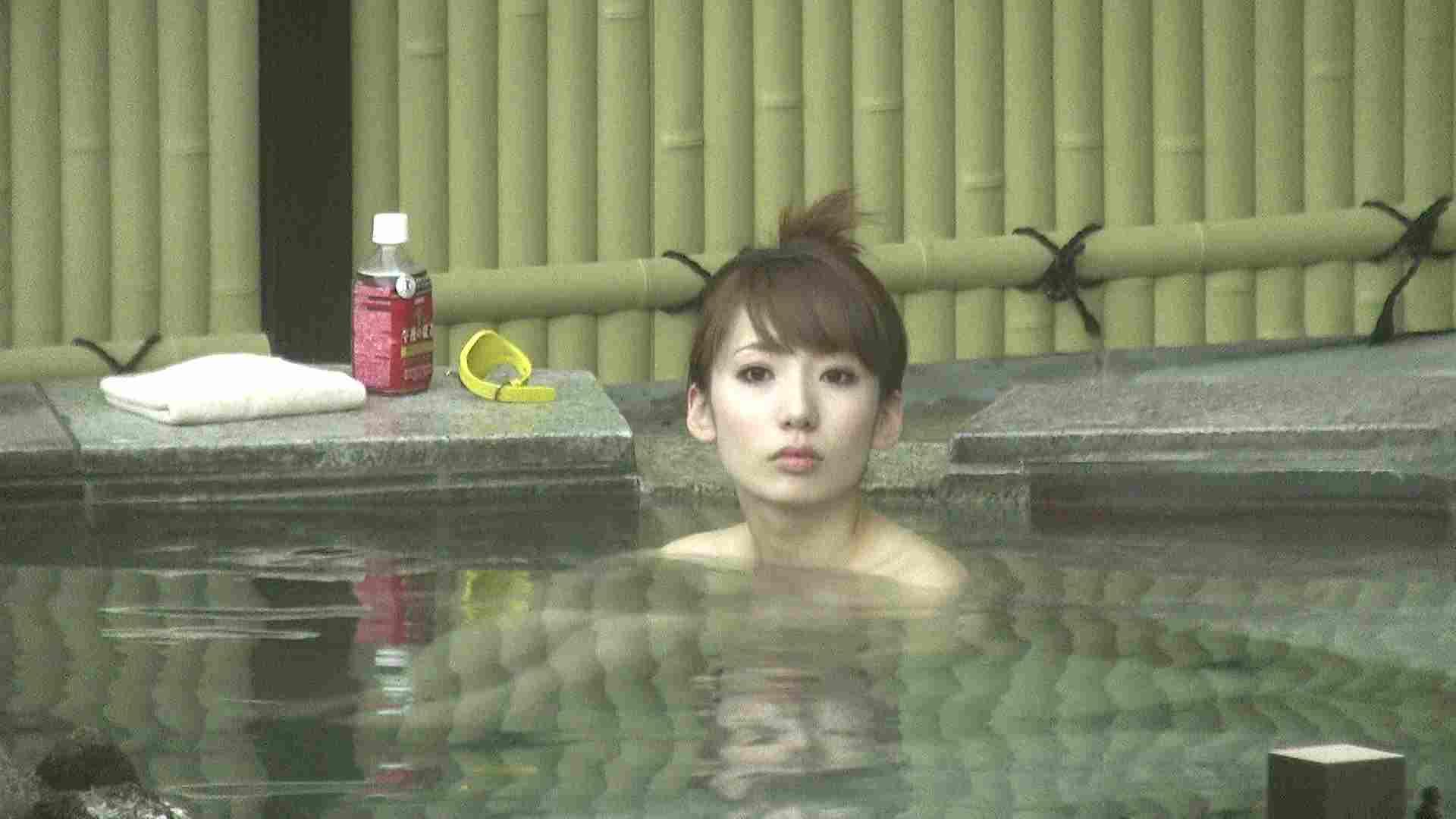 Aquaな露天風呂Vol.208 HなOL   盗撮  101pic 31