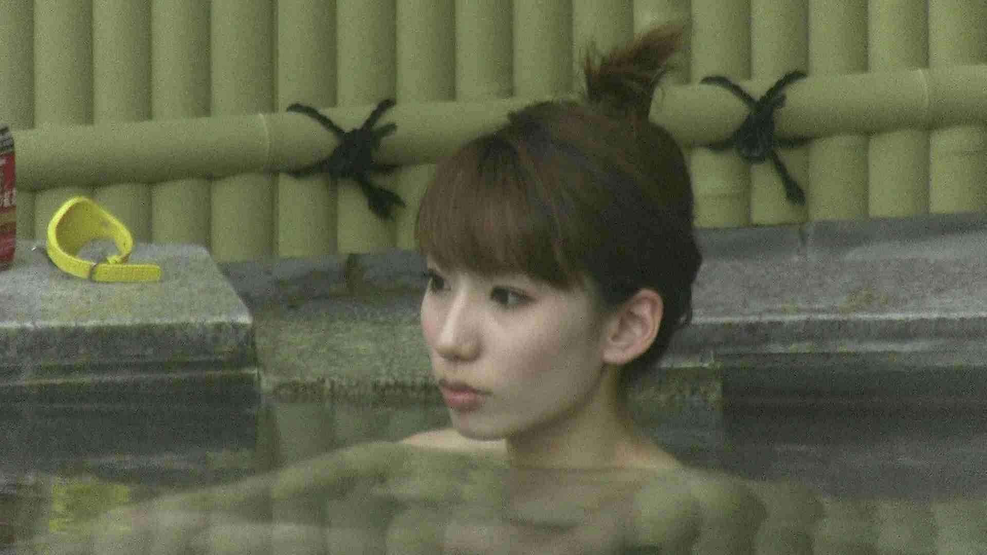 Aquaな露天風呂Vol.208 HなOL   盗撮  101pic 33