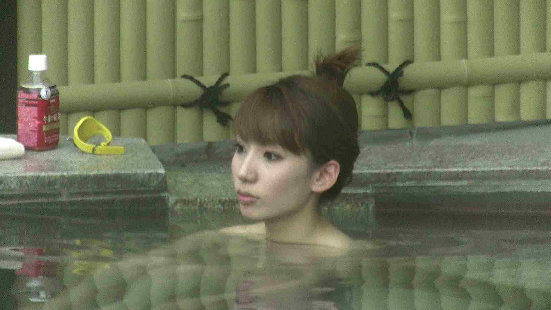 Aquaな露天風呂Vol.208 HなOL   盗撮  101pic 34