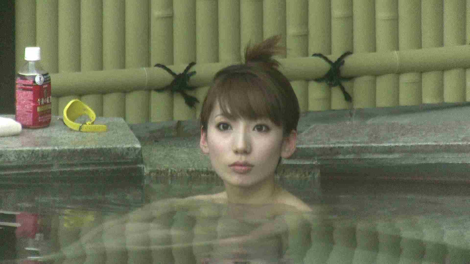 Aquaな露天風呂Vol.208 HなOL   盗撮  101pic 35