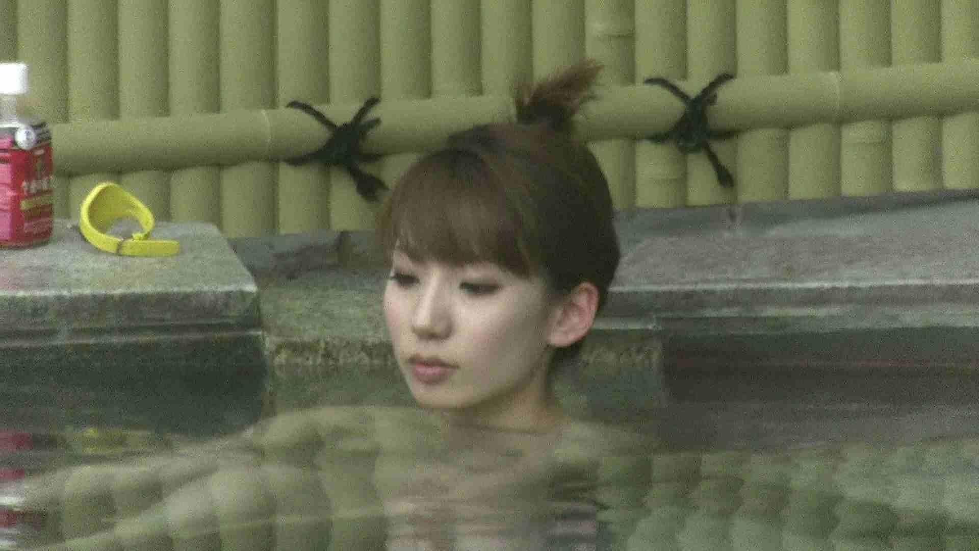 Aquaな露天風呂Vol.208 HなOL   盗撮  101pic 43