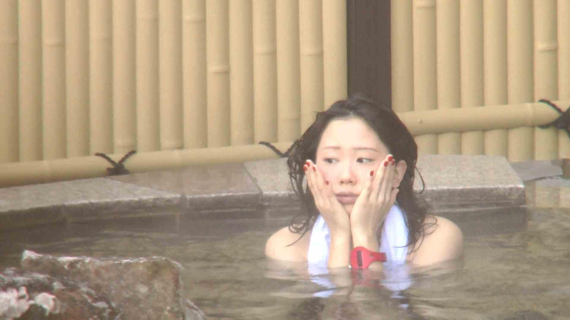 Aquaな露天風呂Vol.211 HなOL   盗撮  76pic 1