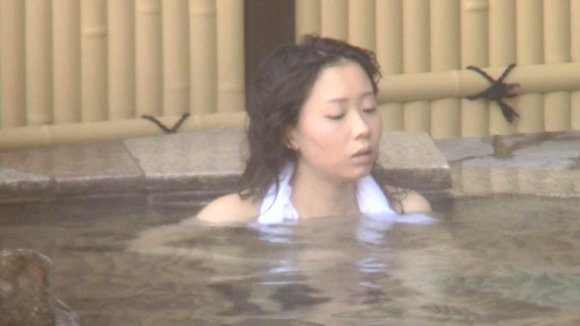 Aquaな露天風呂Vol.211 HなOL   盗撮  76pic 3
