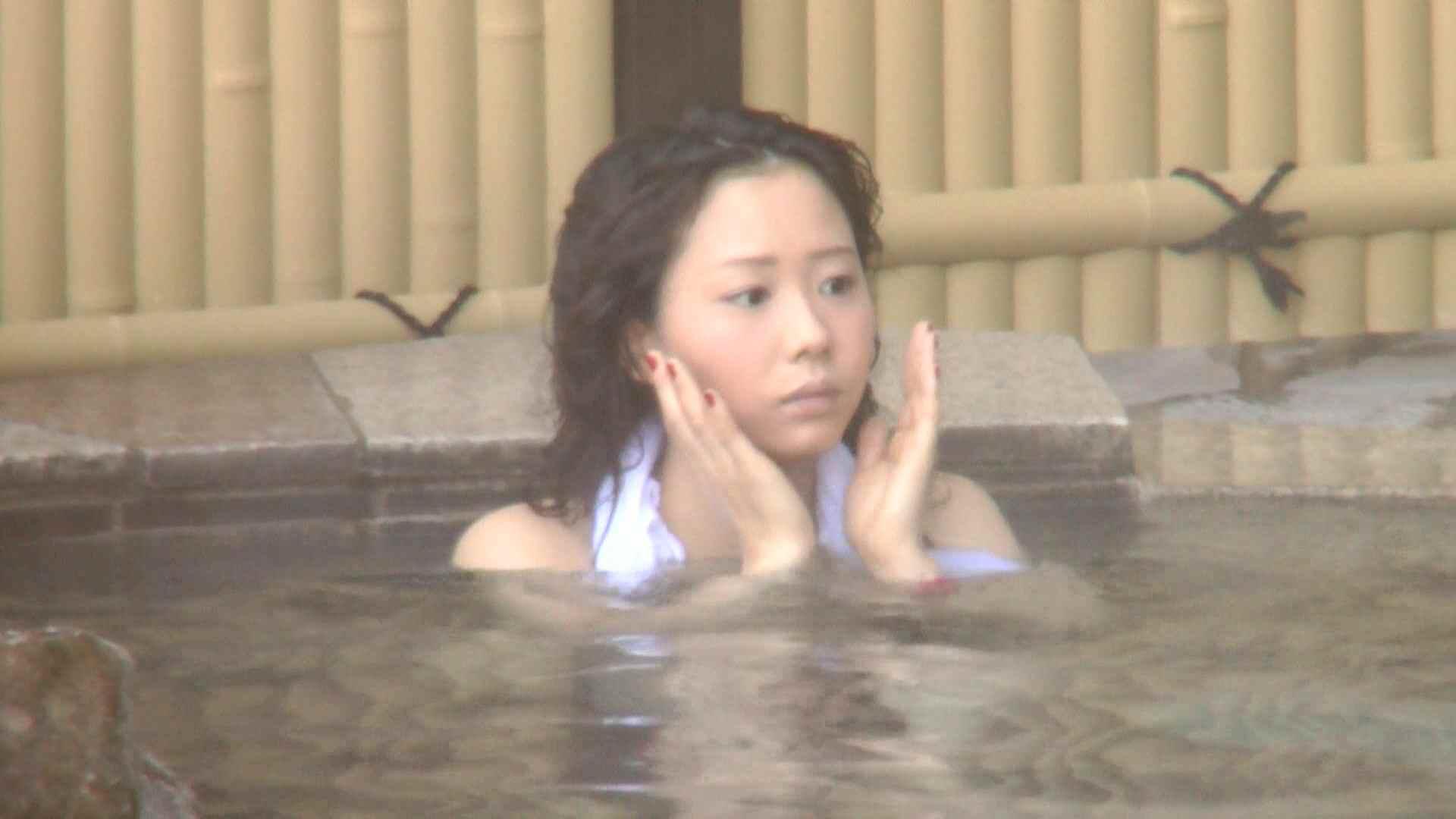 Aquaな露天風呂Vol.211 HなOL   盗撮  76pic 4