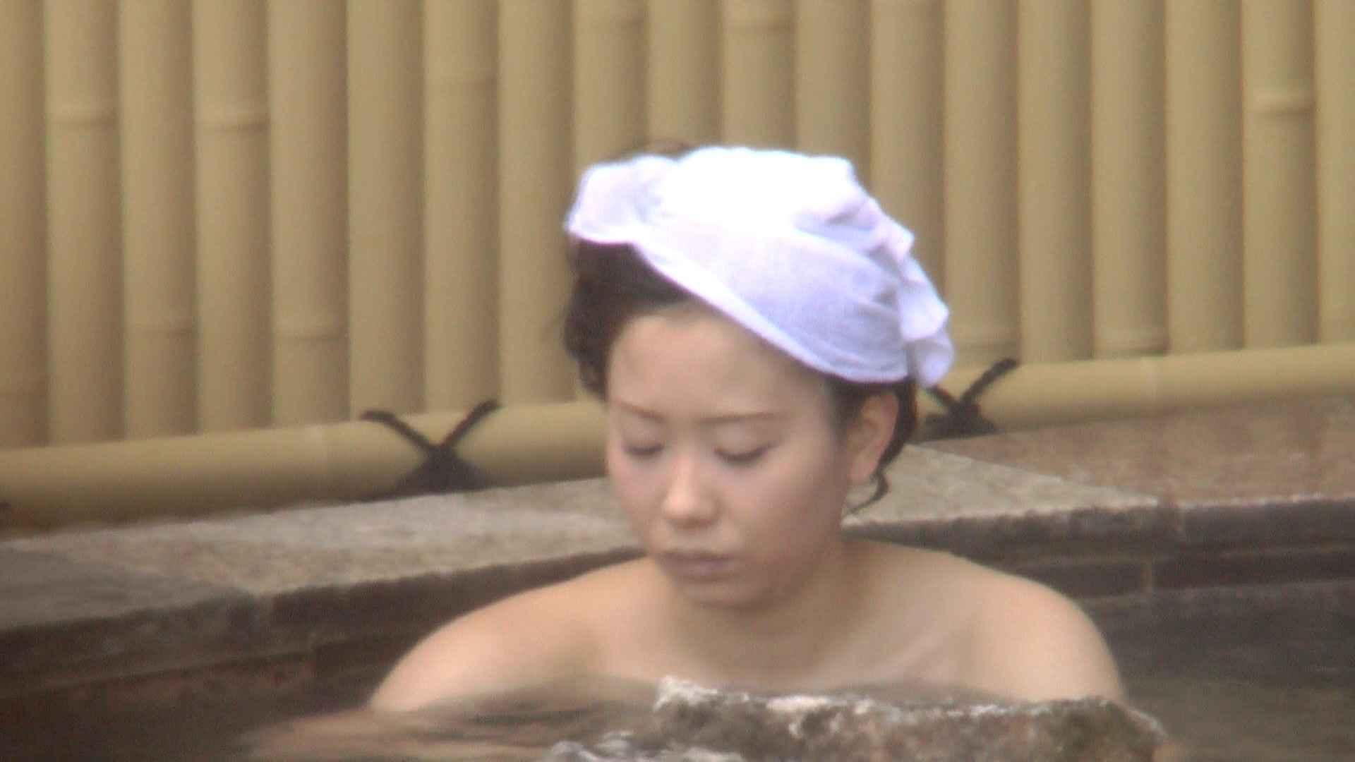 Aquaな露天風呂Vol.211 HなOL   盗撮  76pic 5