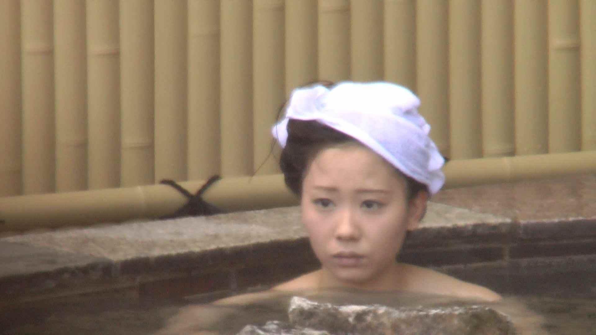 Aquaな露天風呂Vol.211 HなOL   盗撮  76pic 6