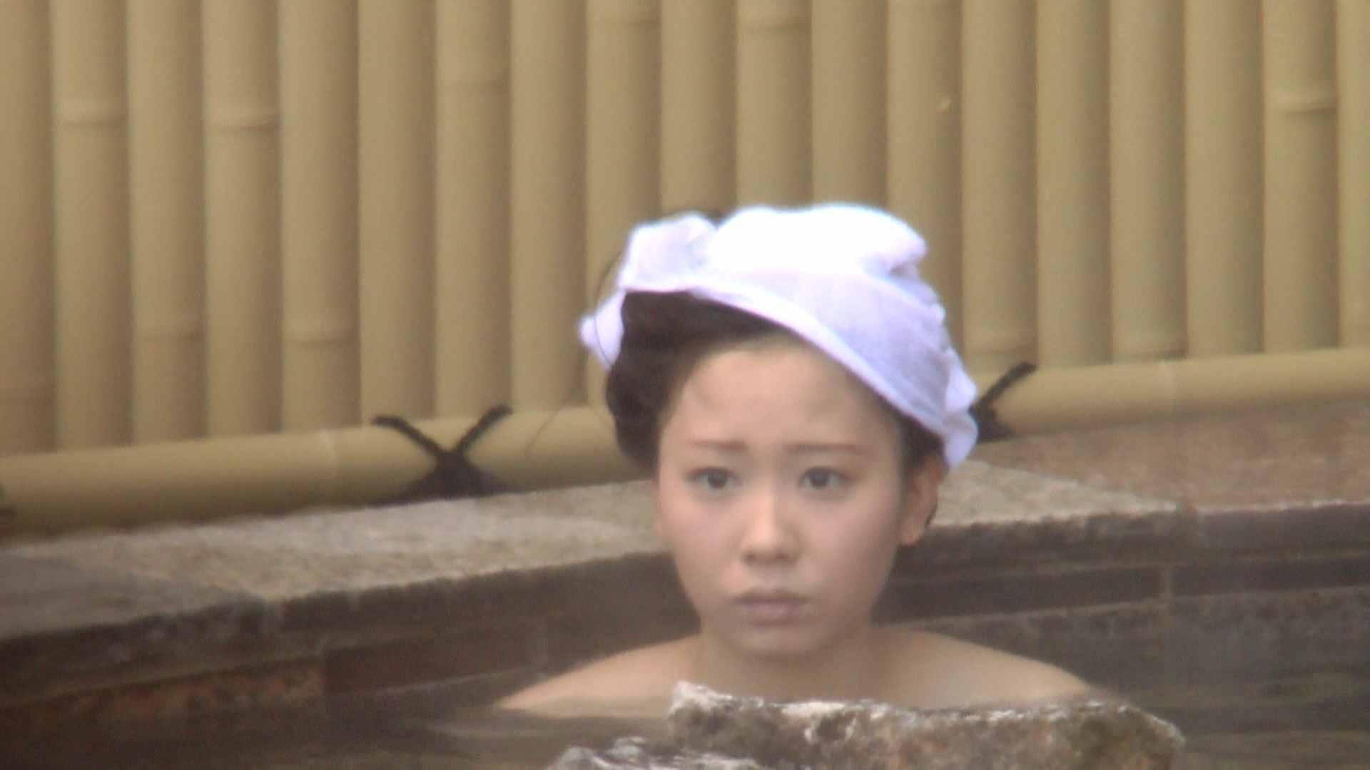 Aquaな露天風呂Vol.211 HなOL   盗撮  76pic 7
