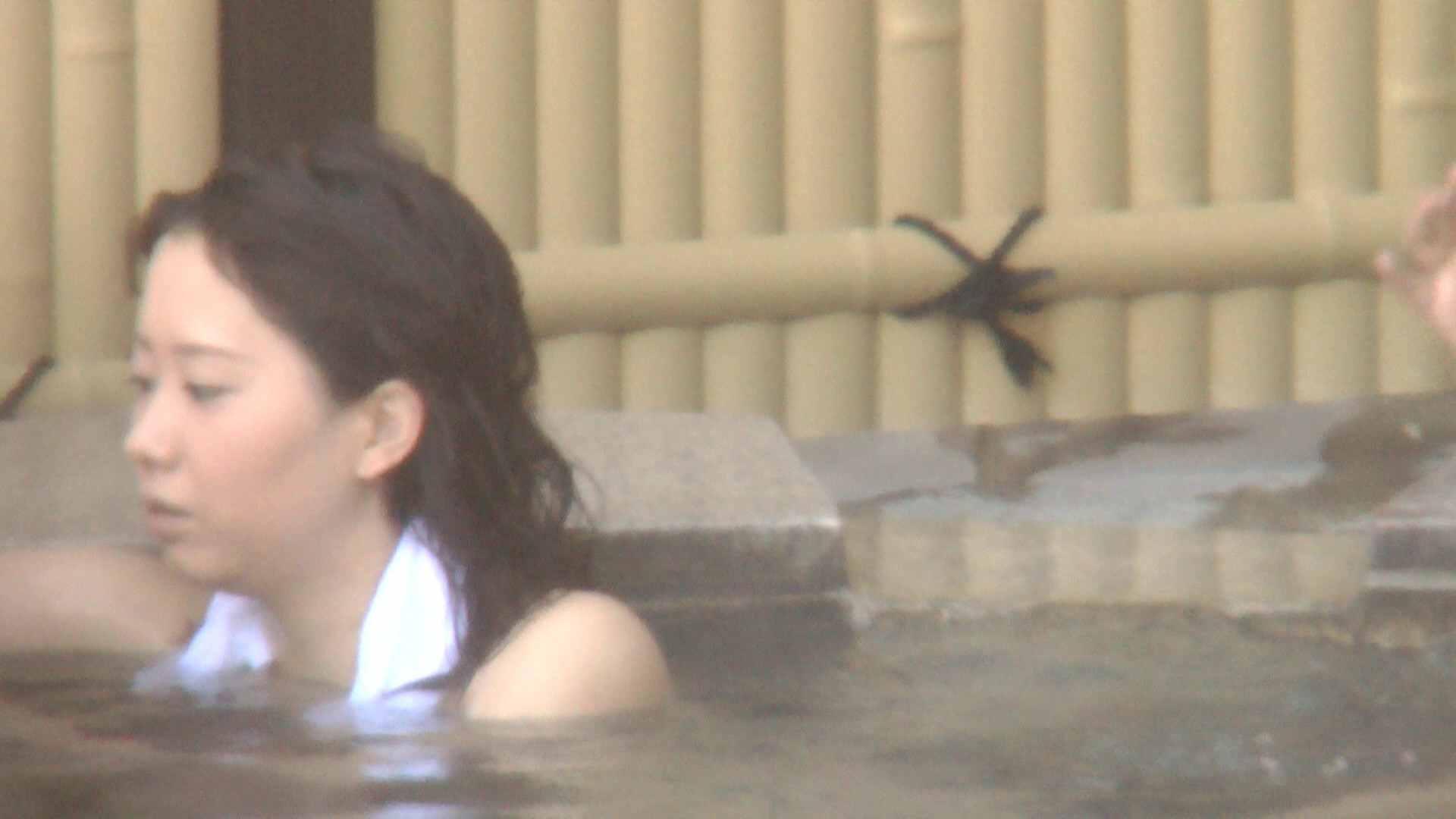 Aquaな露天風呂Vol.211 HなOL   盗撮  76pic 24