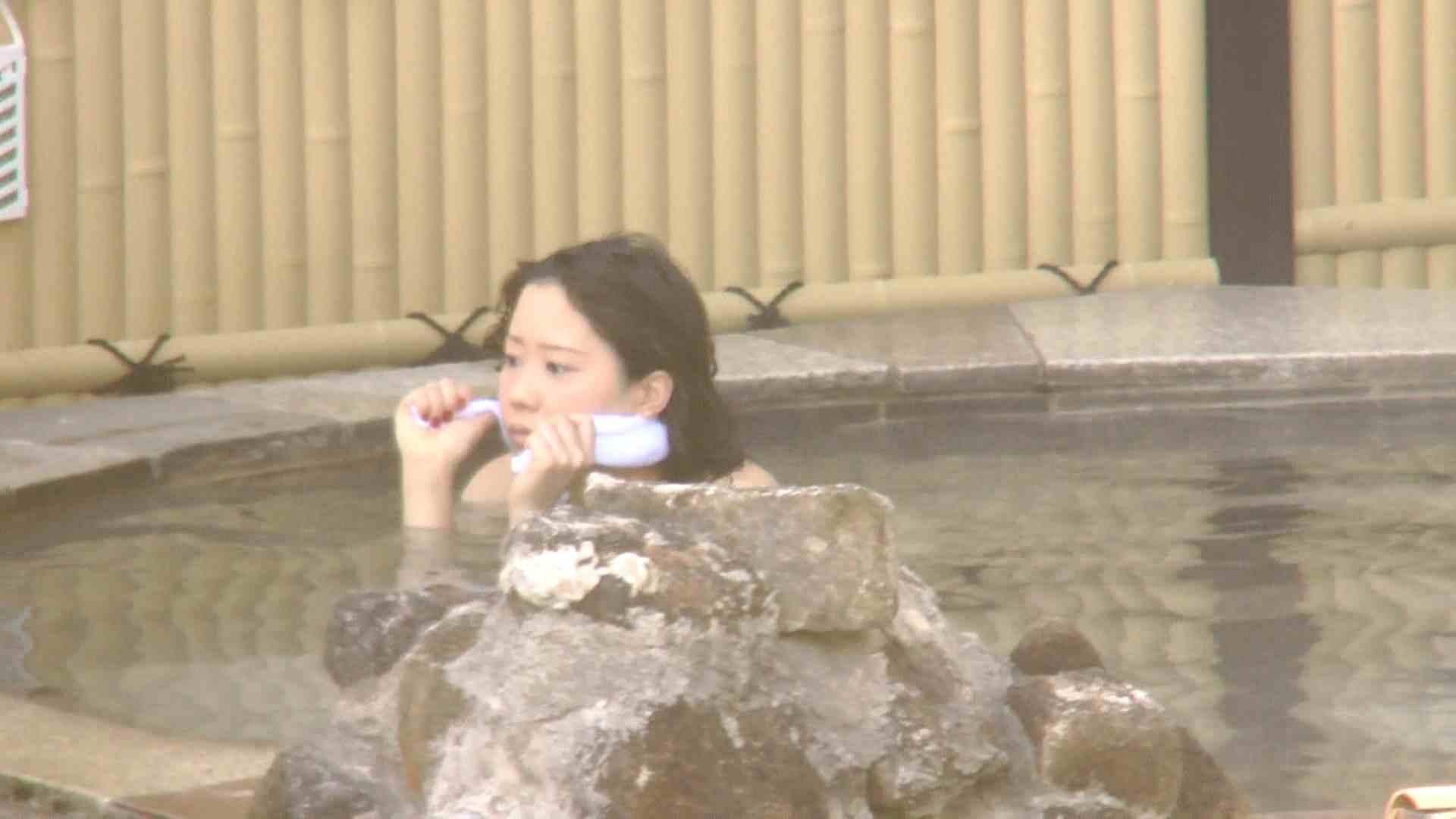 Aquaな露天風呂Vol.211 HなOL   盗撮  76pic 45