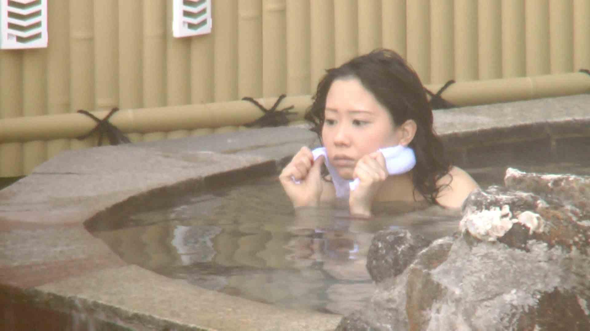 Aquaな露天風呂Vol.211 HなOL   盗撮  76pic 46