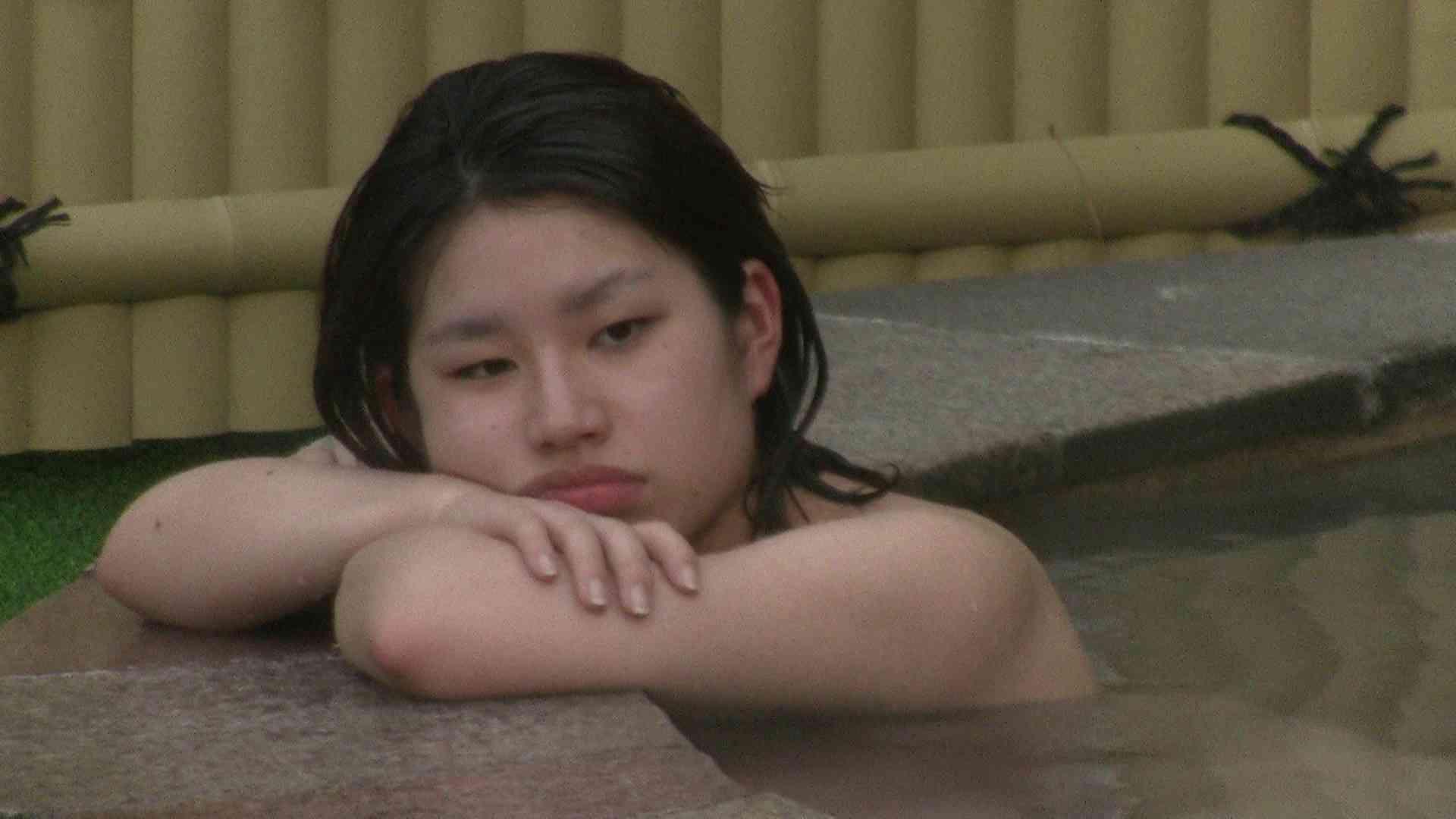 Aquaな露天風呂Vol.230 HなOL | 盗撮  83pic 34