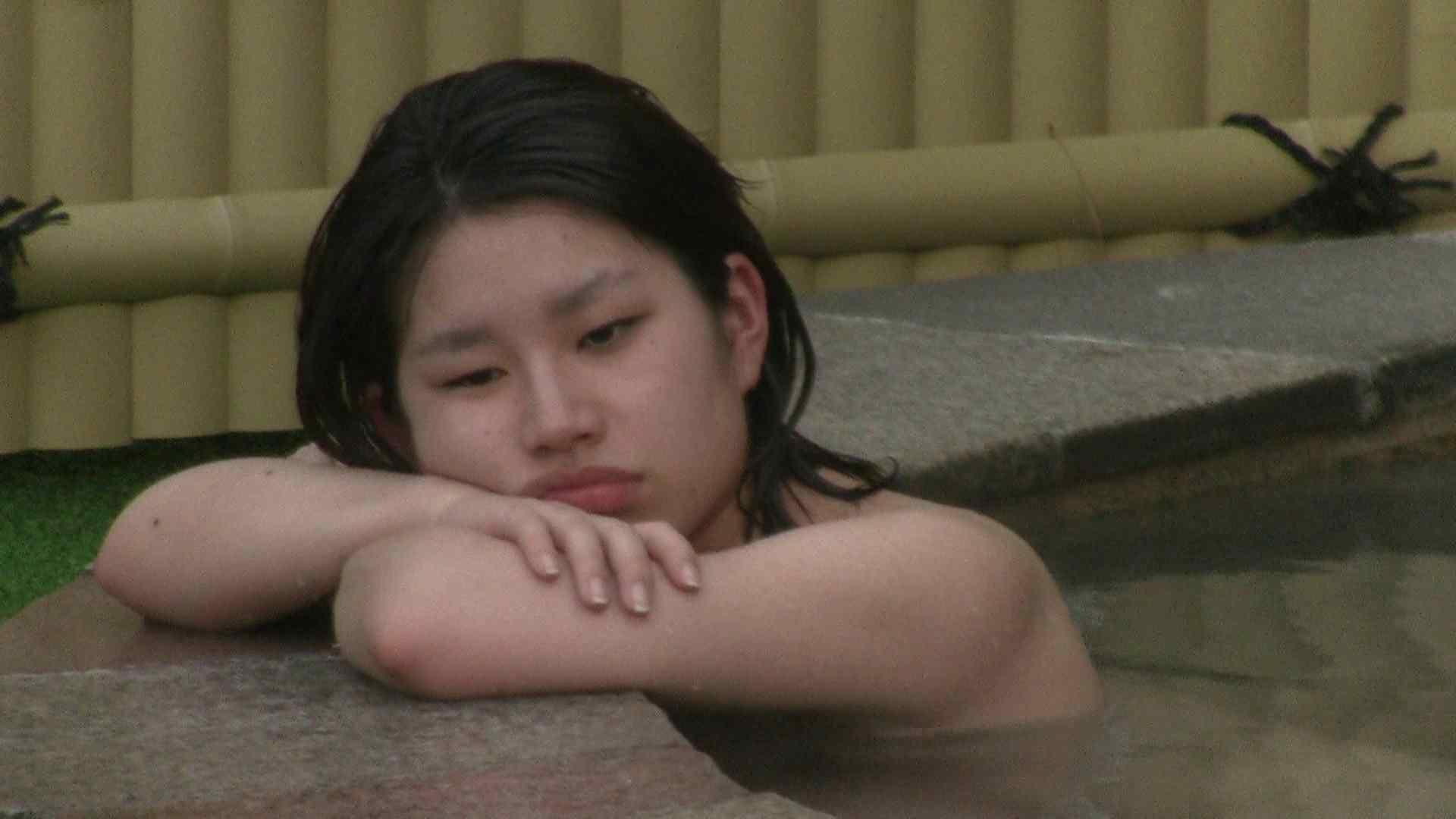 Aquaな露天風呂Vol.230 HなOL | 盗撮  83pic 37
