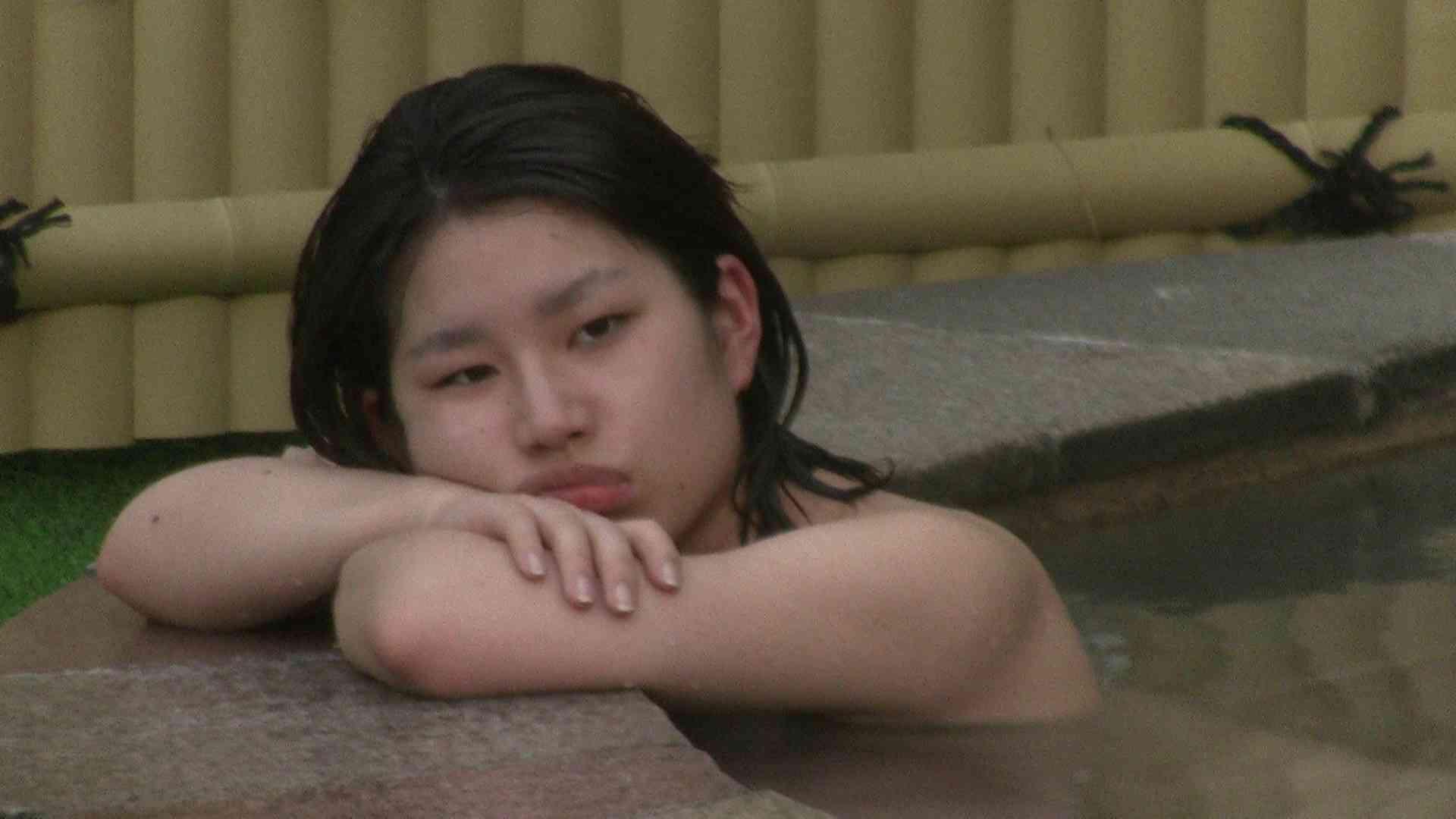 Aquaな露天風呂Vol.230 HなOL | 盗撮  83pic 38