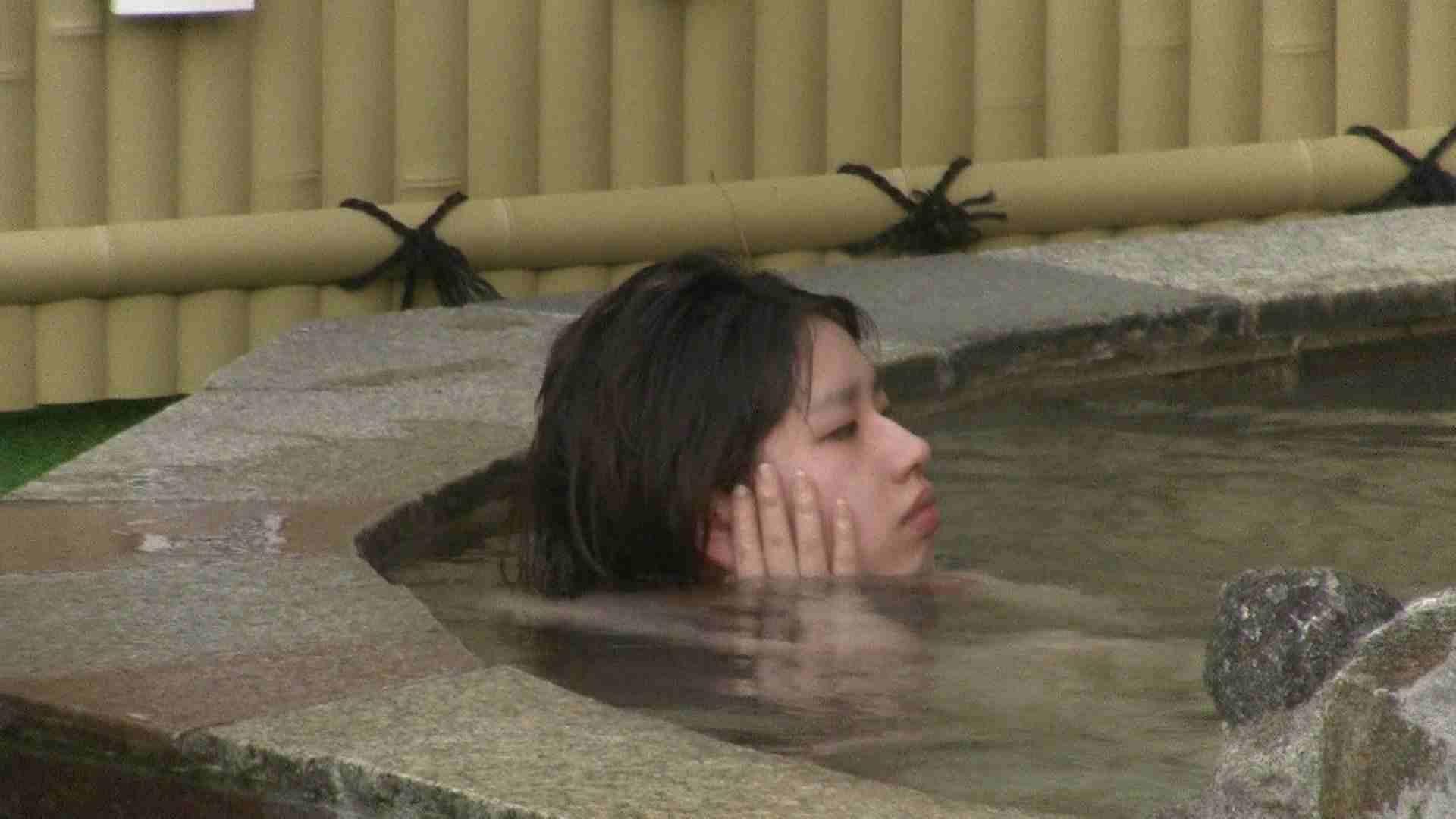 Aquaな露天風呂Vol.230 HなOL | 盗撮  83pic 80