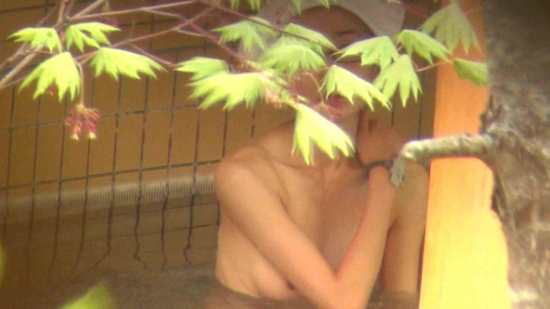 Aquaな露天風呂Vol.232 盗撮 | HなOL  81pic 37