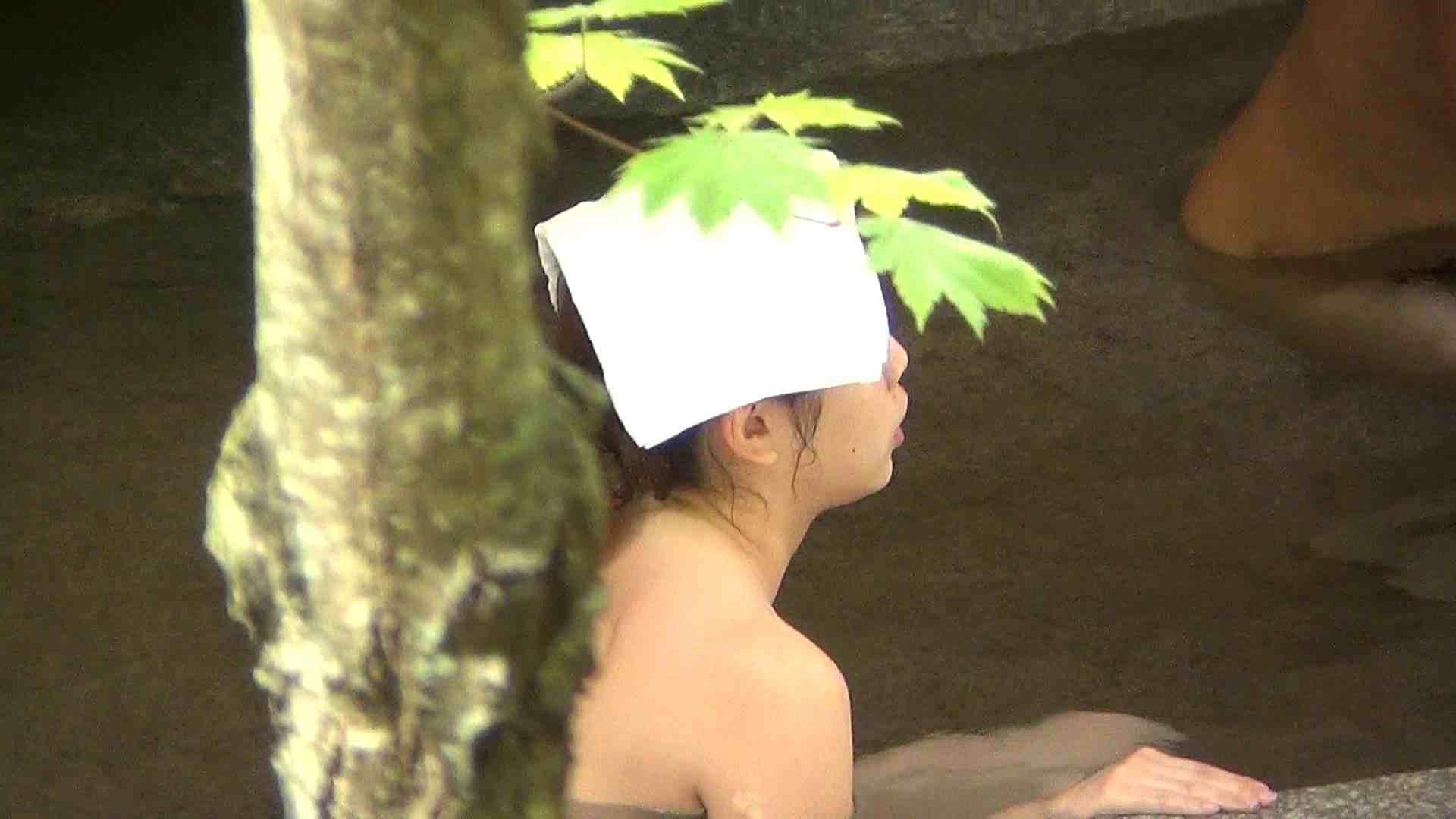 Aquaな露天風呂Vol.243 盗撮 | 露天  100pic 26