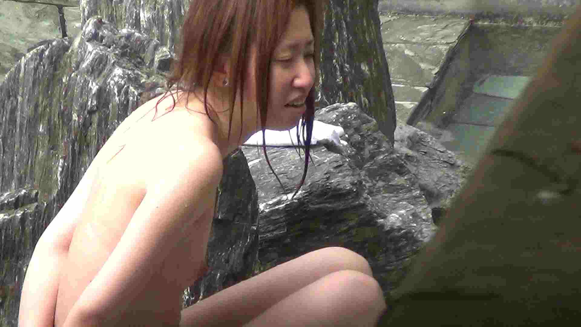 Aquaな露天風呂Vol.244 HなOL | 露天  88pic 48