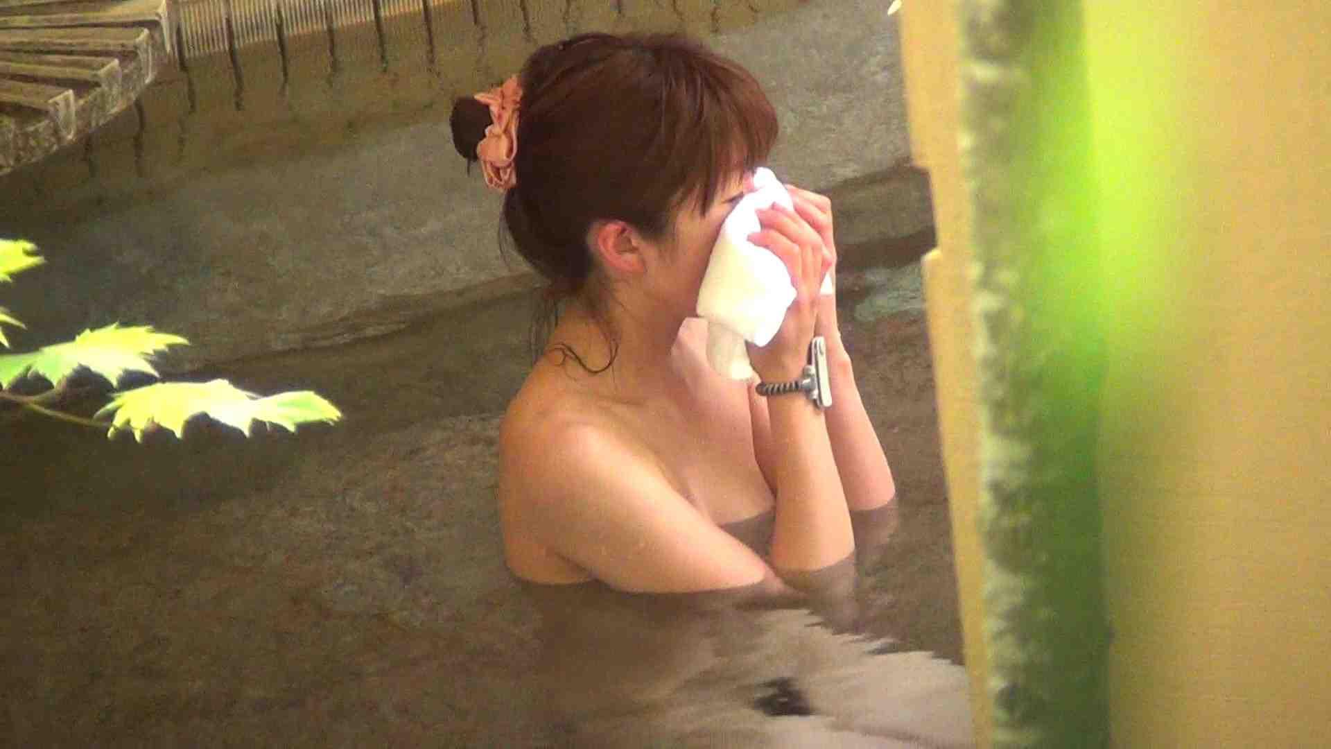 Aquaな露天風呂Vol.251 露天   HなOL  76pic 36