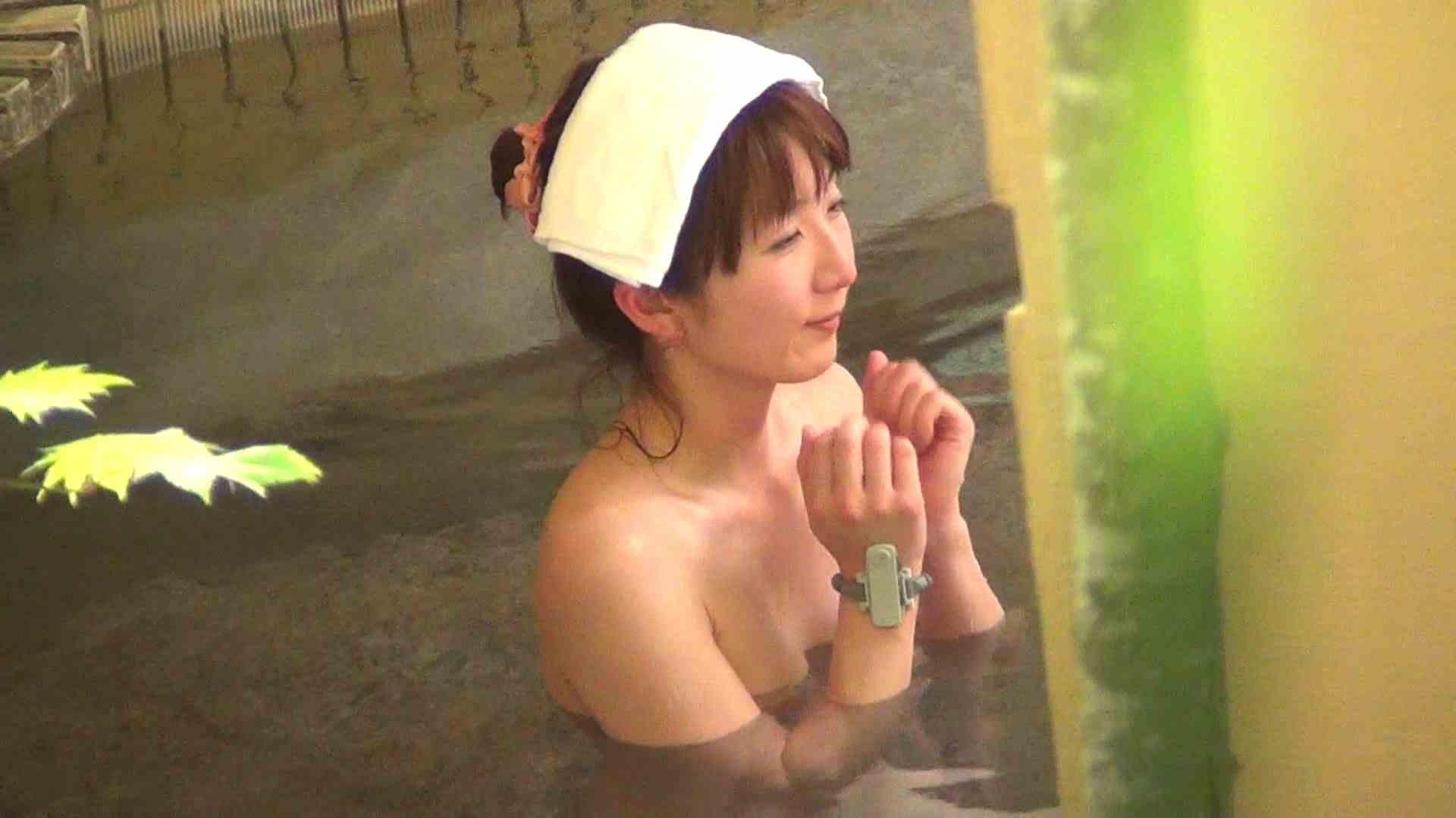 Aquaな露天風呂Vol.251 露天   HなOL  76pic 54