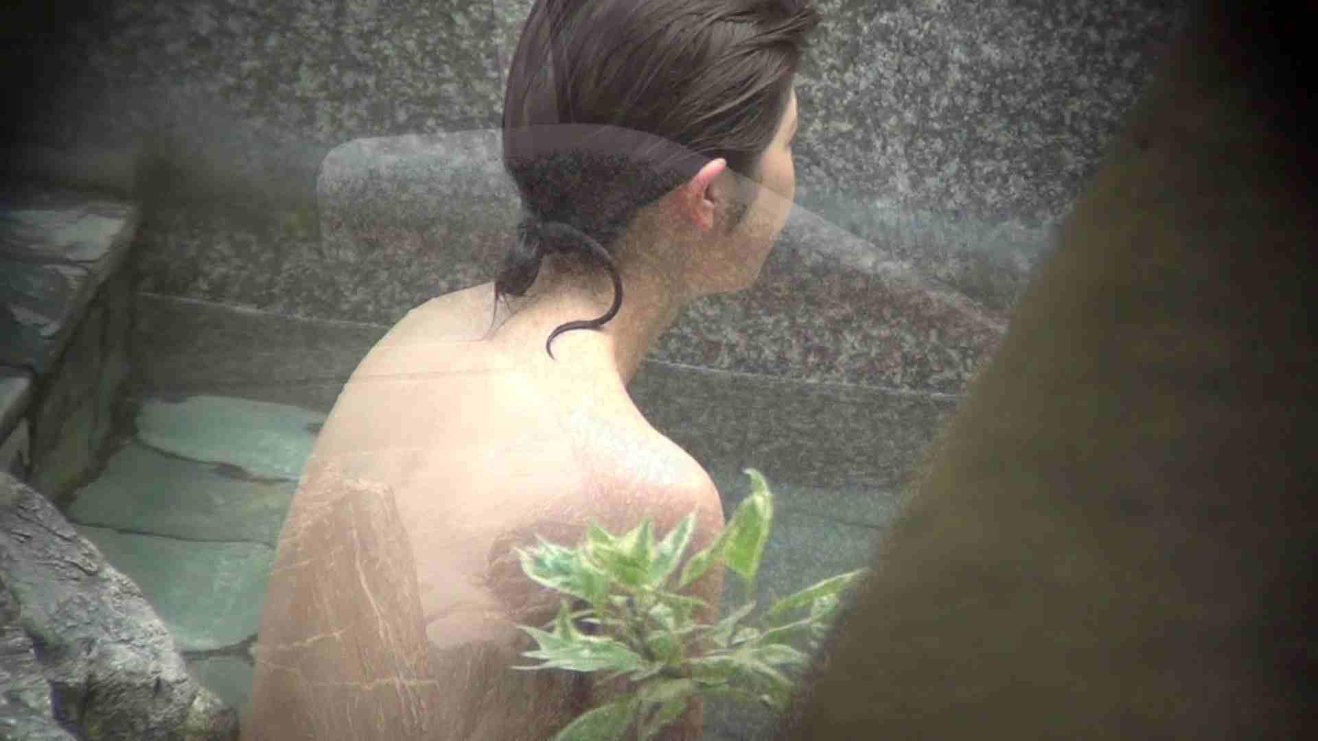 おまんこ:Aquaな露天風呂Vol.262:のぞき本舗 中村屋
