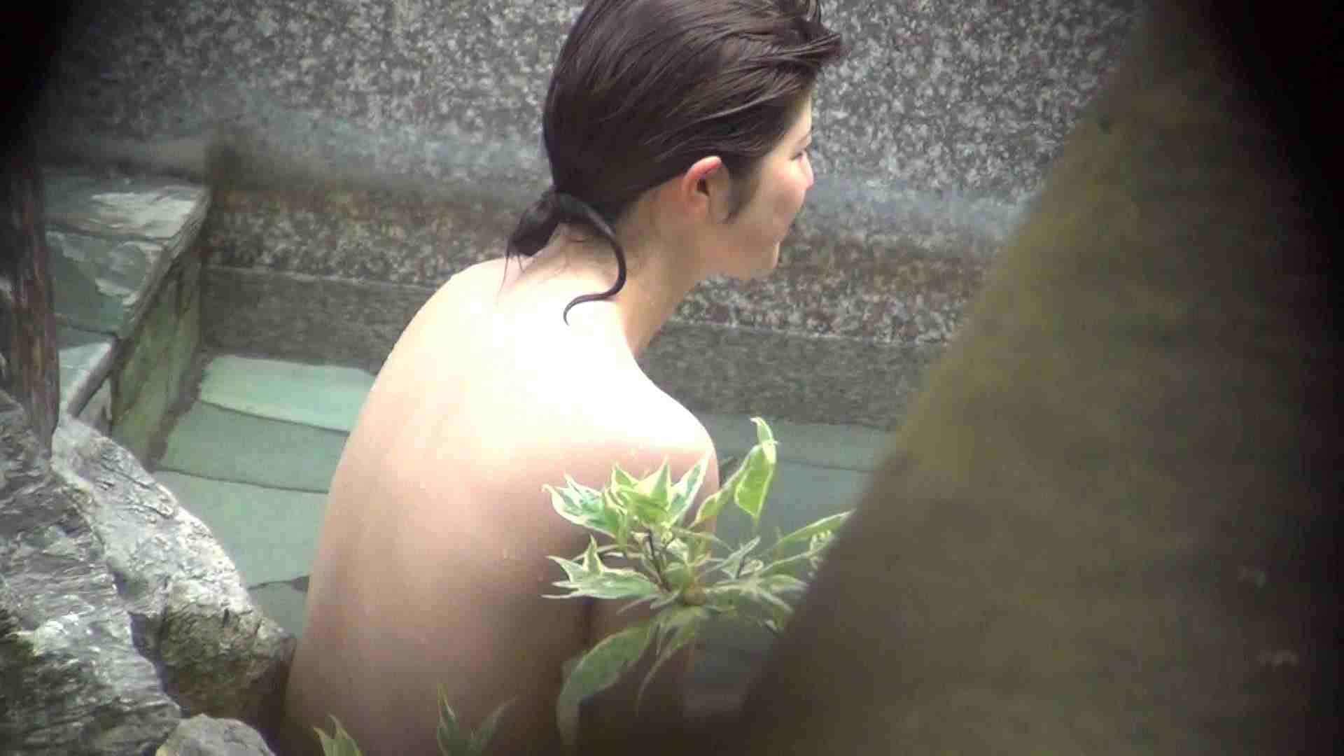 Aquaな露天風呂Vol.262 HなOL | 盗撮  73pic 60