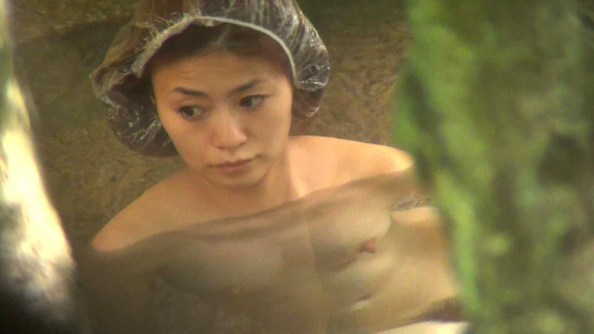 Aquaな露天風呂Vol.264 HなOL | 露天  54pic 10