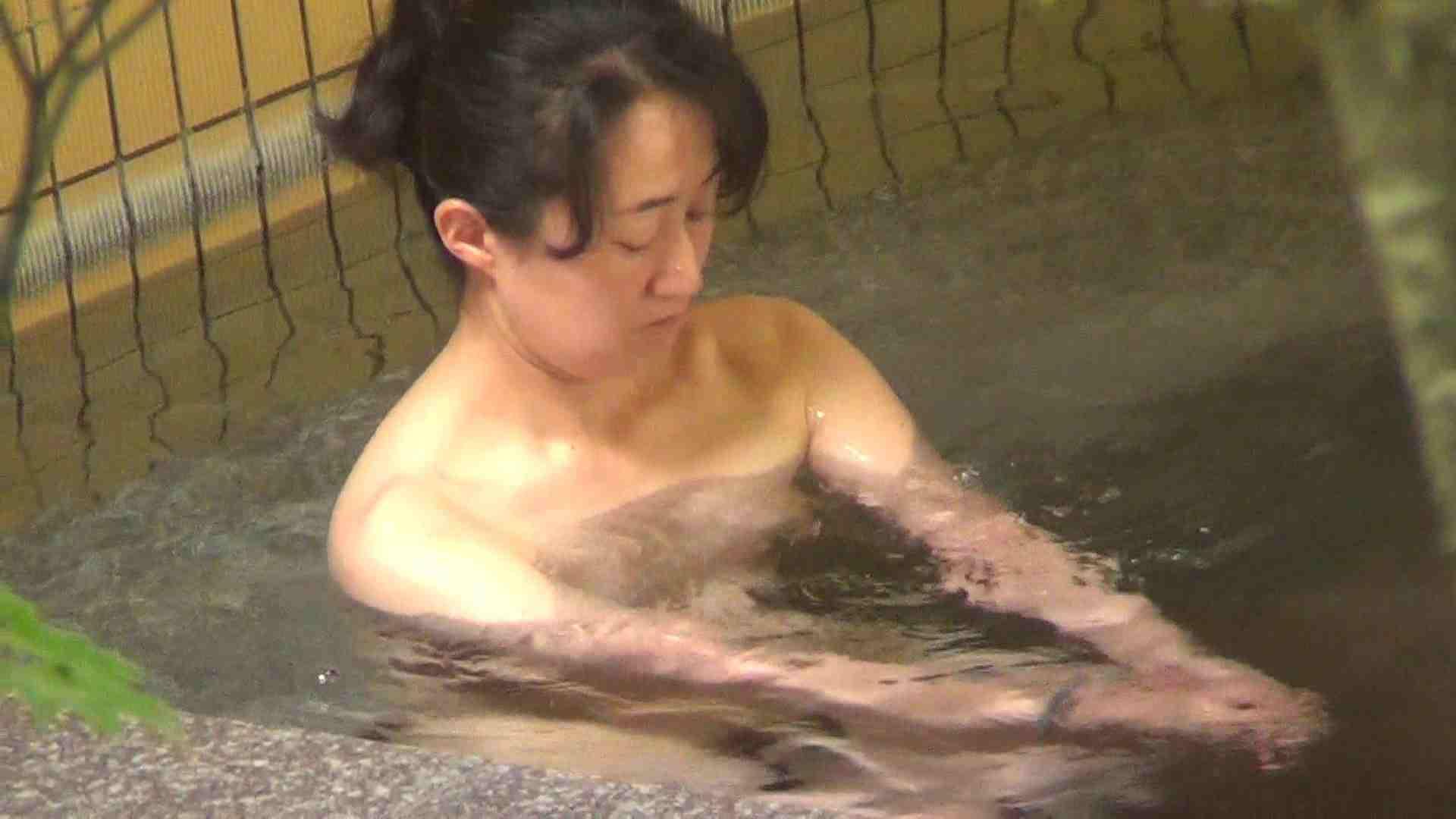Aquaな露天風呂Vol.264 HなOL   露天  54pic 15