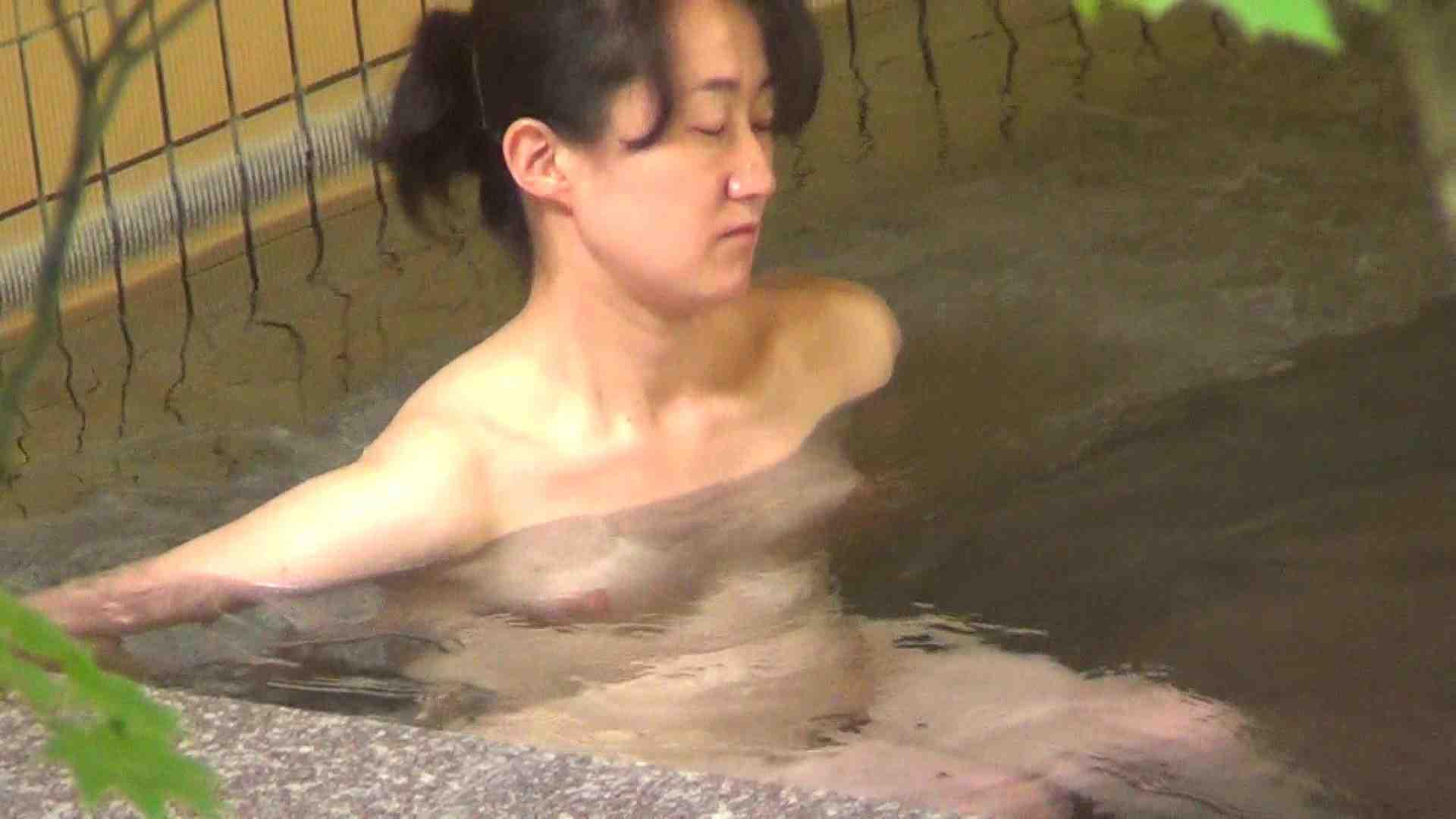 Aquaな露天風呂Vol.264 HなOL   露天  54pic 16
