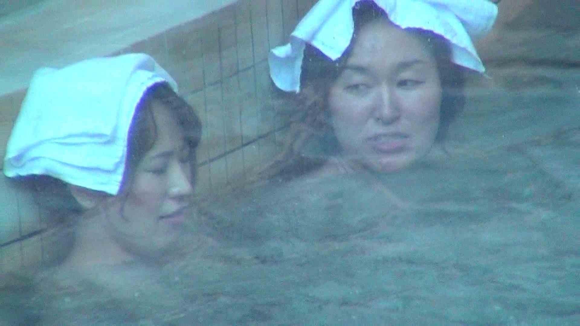 Aquaな露天風呂Vol.272 HなOL   盗撮  63pic 19