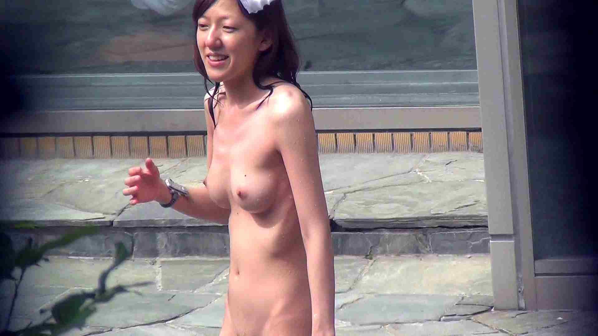 Aquaな露天風呂Vol.277 露天   HなOL  74pic 41