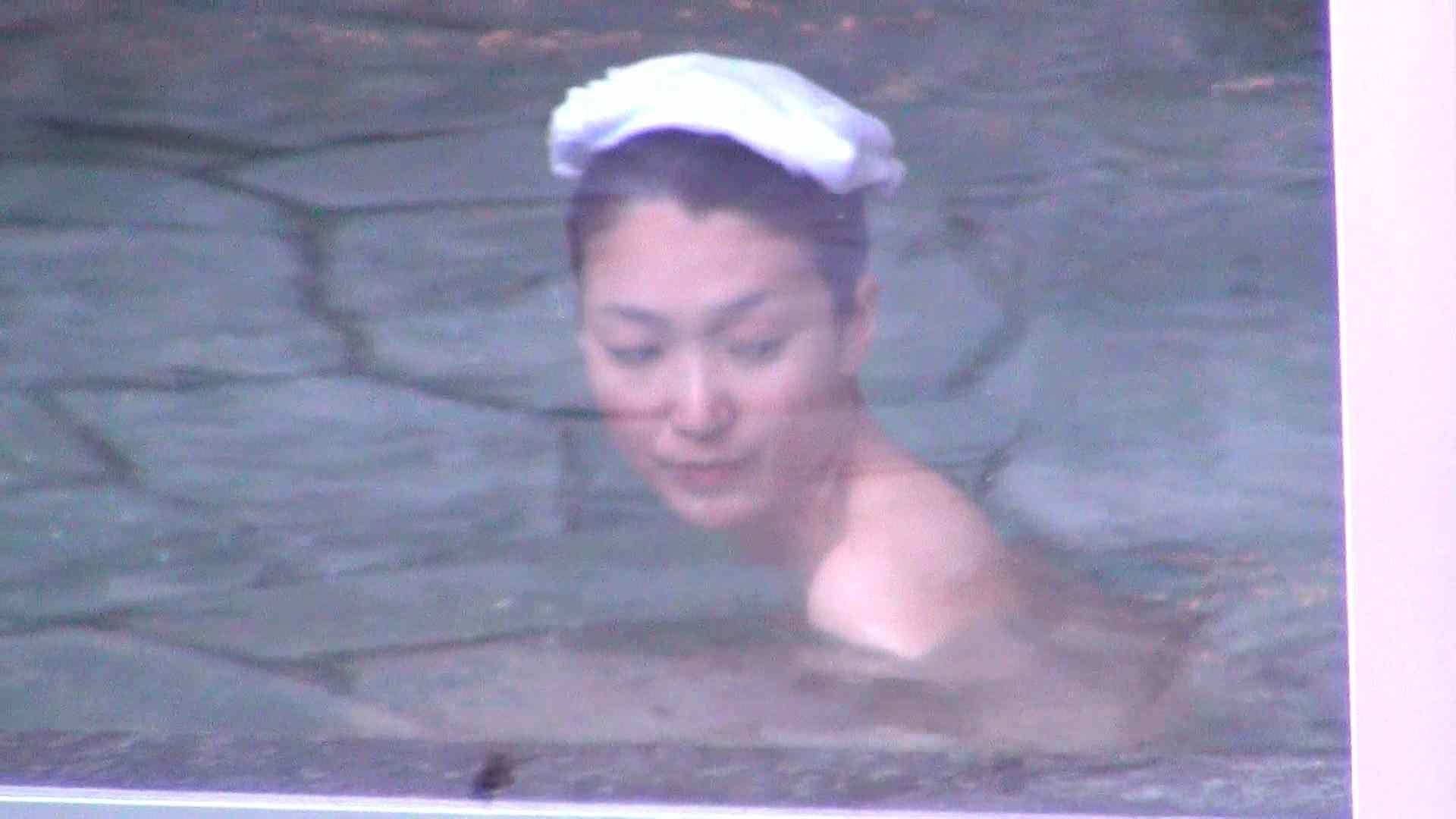 Aquaな露天風呂Vol.290 盗撮 | 露天  104pic 31