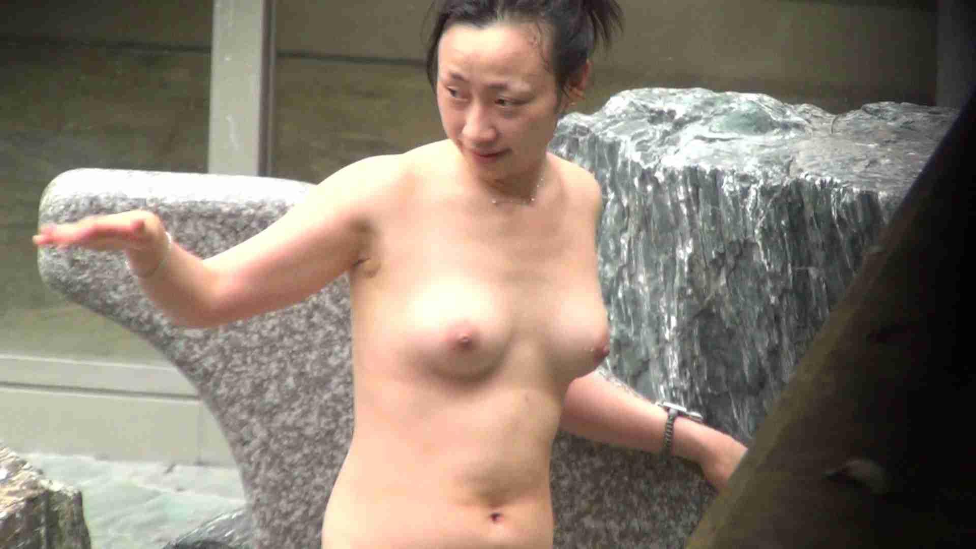 Aquaな露天風呂Vol.310 盗撮   露天  72pic 18