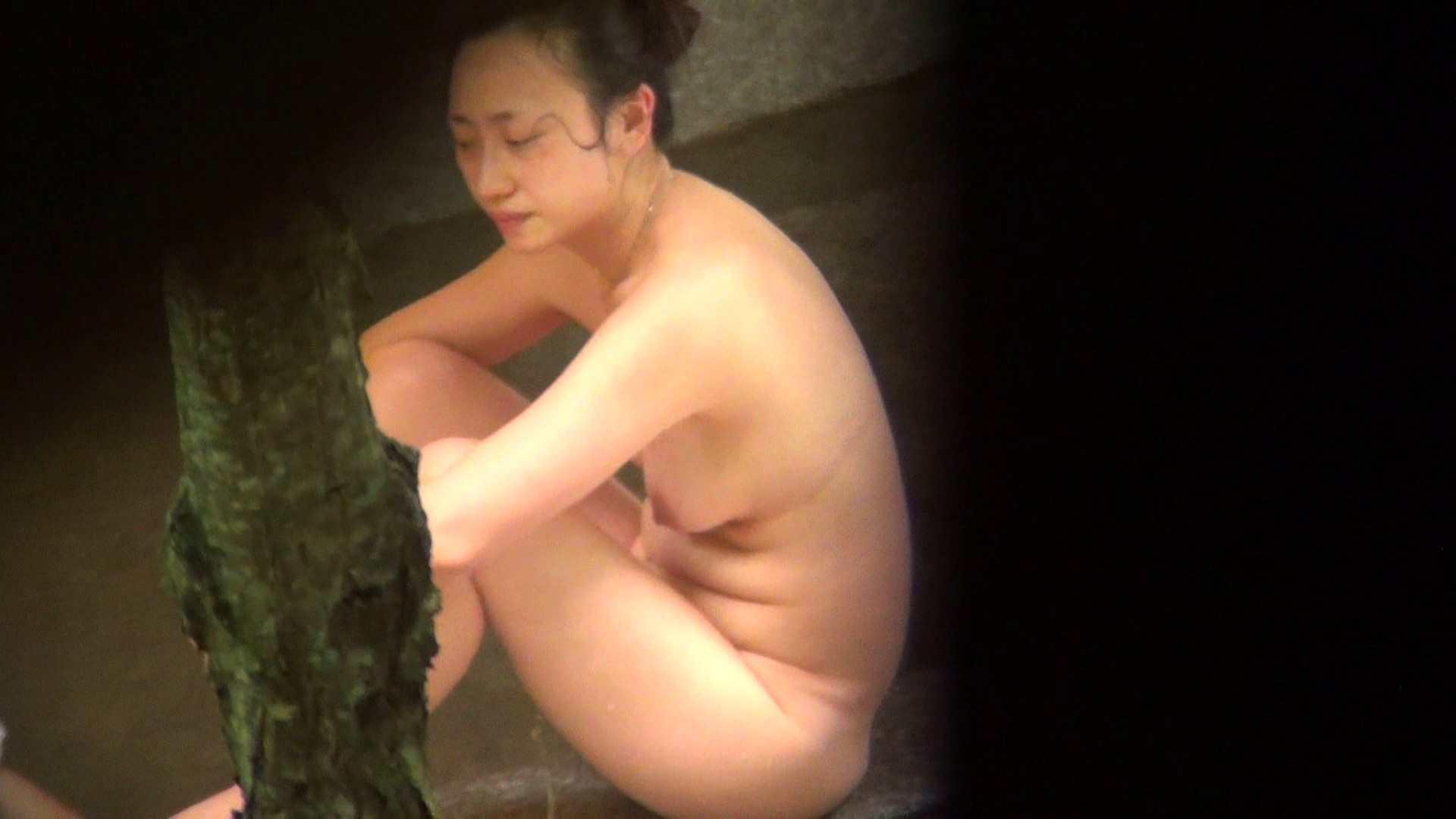Aquaな露天風呂Vol.310 盗撮   露天  72pic 61