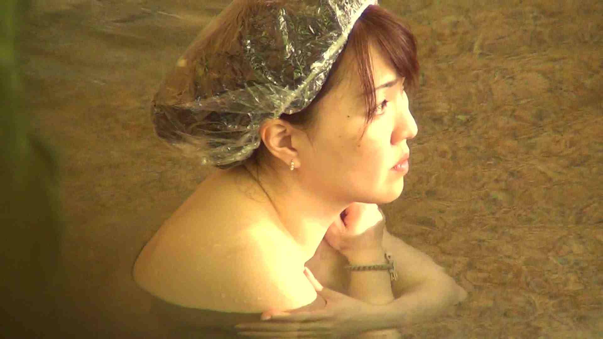 Aquaな露天風呂Vol.311 盗撮 | 露天  62pic 43