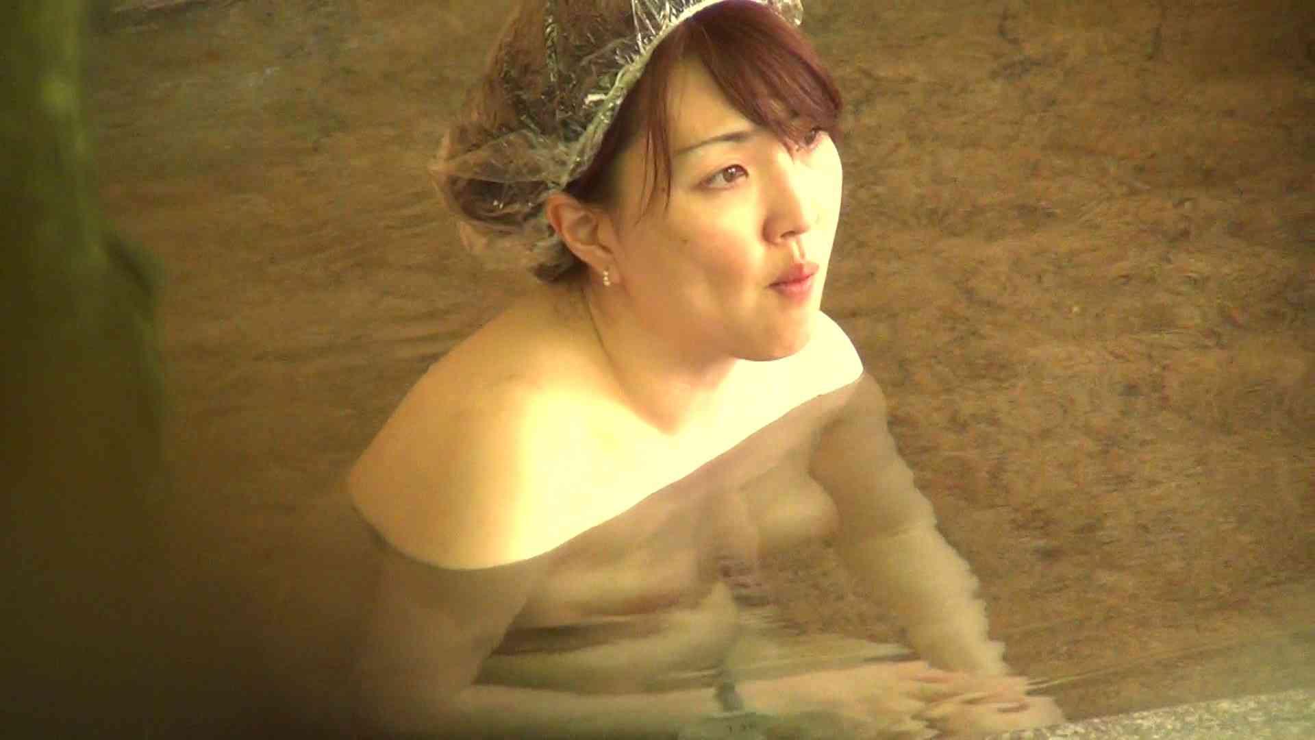 Aquaな露天風呂Vol.311 盗撮 | 露天  62pic 47