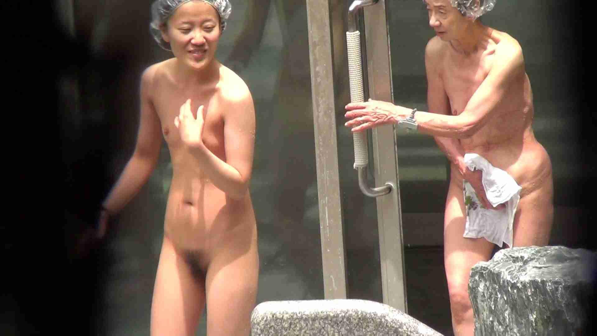 Aquaな露天風呂Vol.312 露天   盗撮  82pic 4