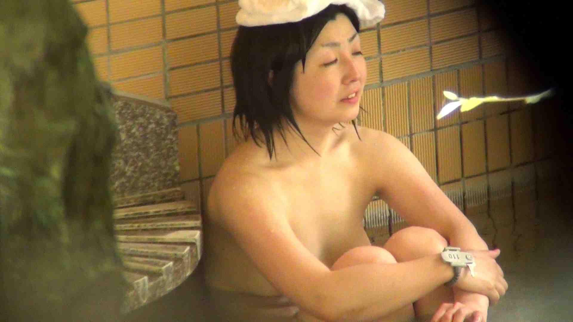 Aquaな露天風呂Vol.313 HなOL | 盗撮  66pic 35