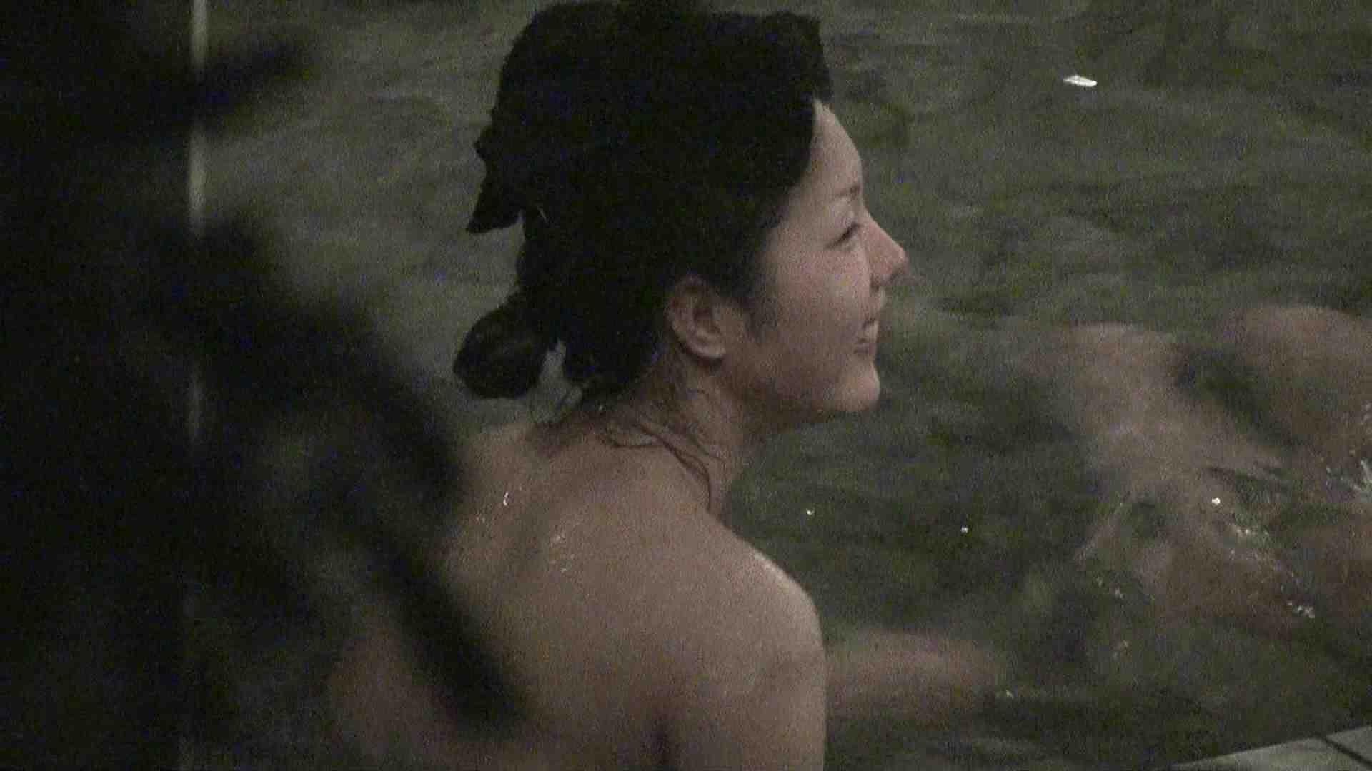 Aquaな露天風呂Vol.315 HなOL   盗撮  51pic 36