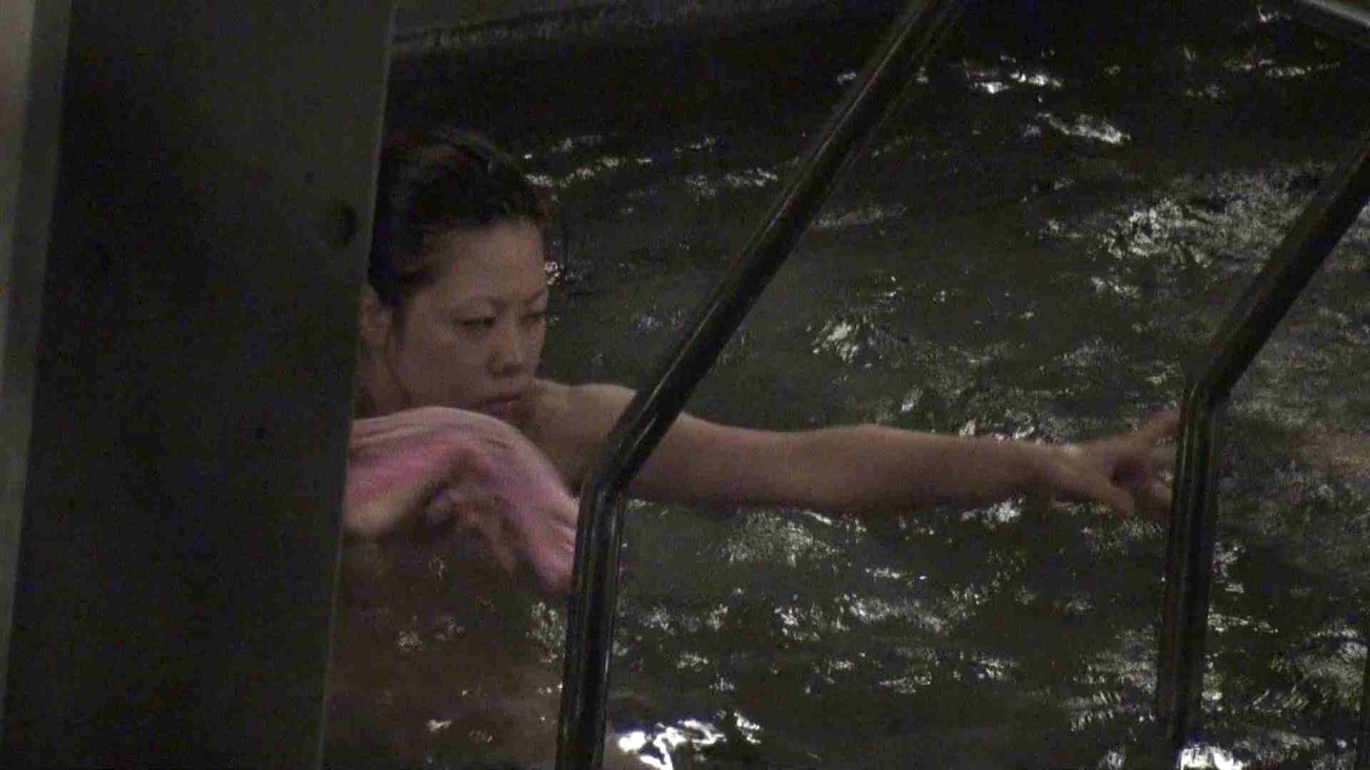 Aquaな露天風呂Vol.324 露天 | HなOL  102pic 92