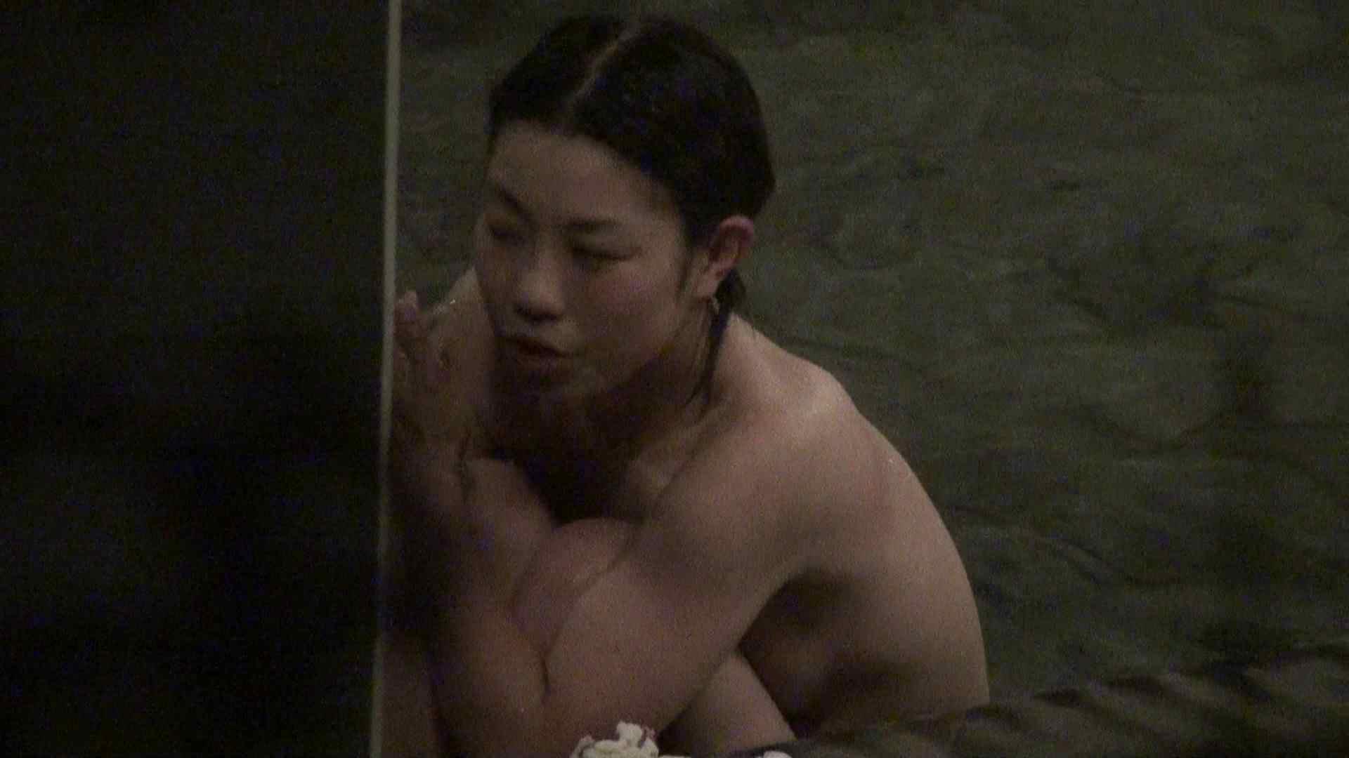 Aquaな露天風呂Vol.330 盗撮   HなOL  83pic 59