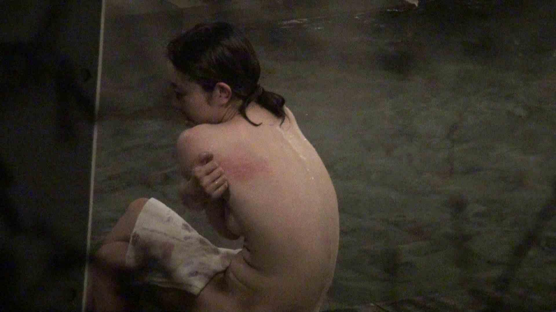 Aquaな露天風呂Vol.330 盗撮   HなOL  83pic 77