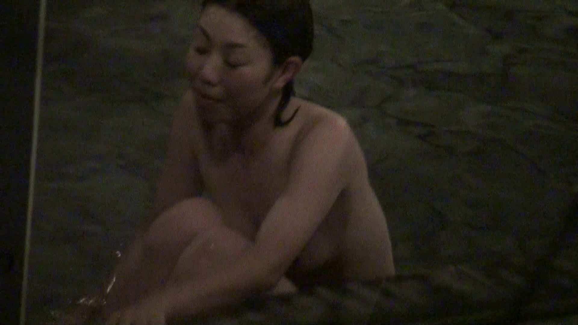 Aquaな露天風呂Vol.330 盗撮   HなOL  83pic 83