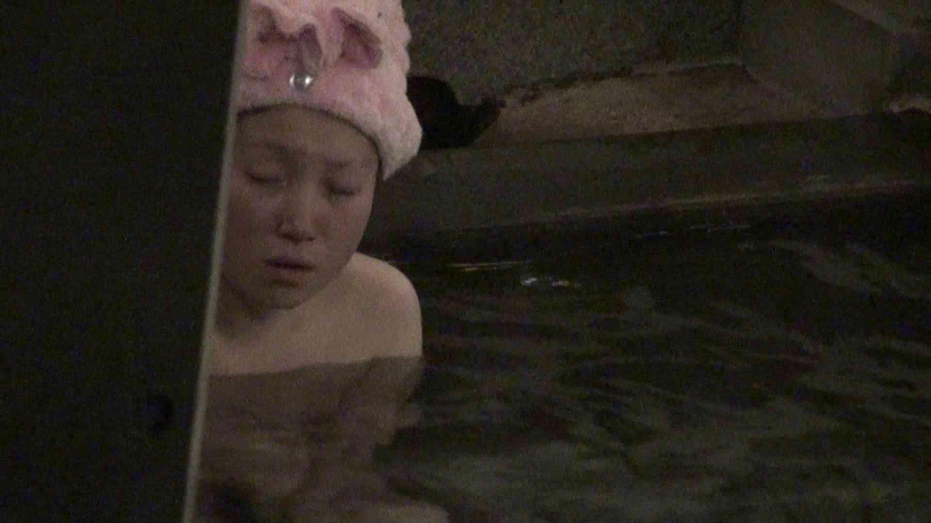 Aquaな露天風呂Vol.341 HなOL   盗撮  86pic 38