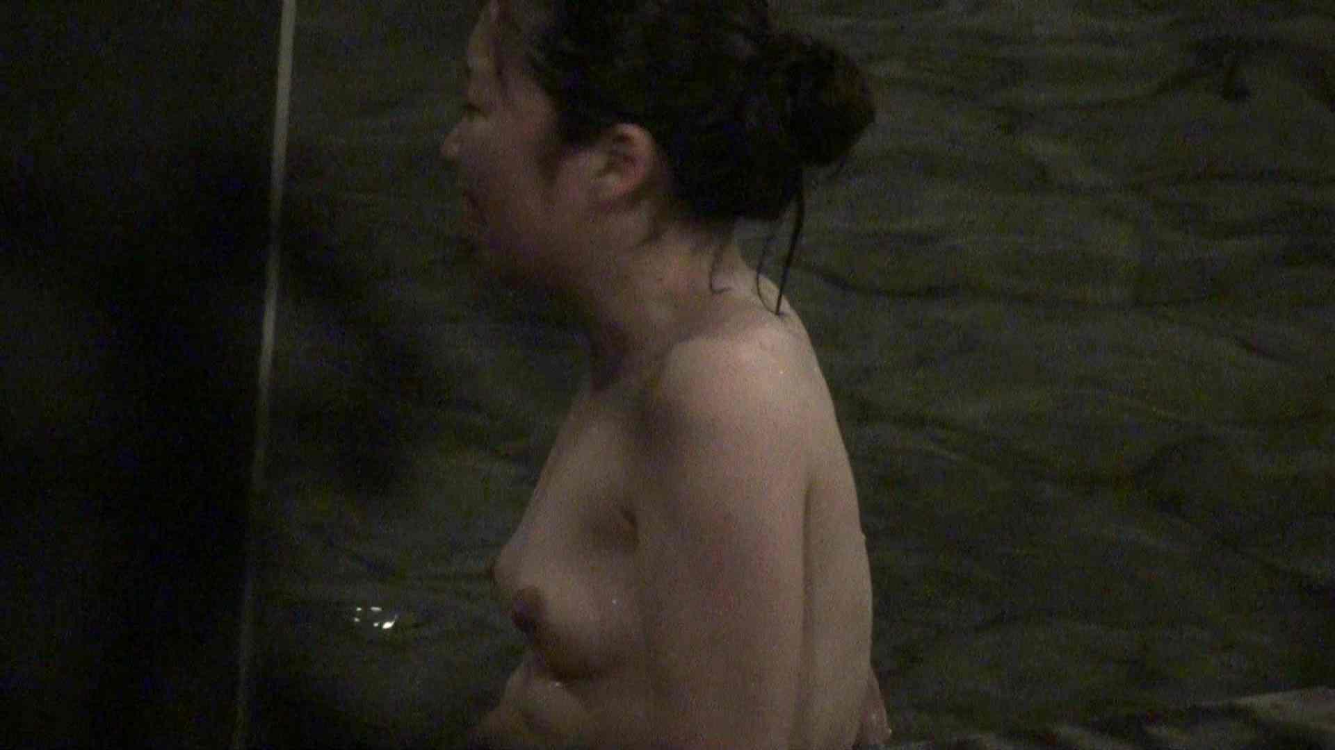 Aquaな露天風呂Vol.342 露天   HなOL  67pic 4