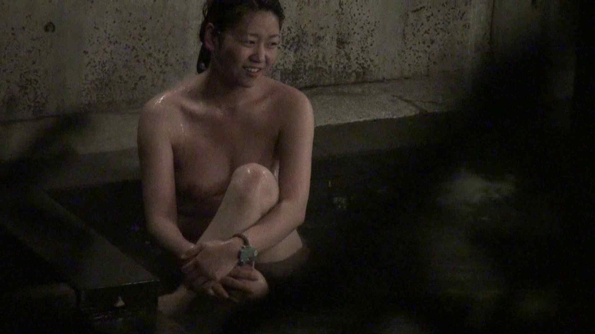Aquaな露天風呂Vol.342 露天   HなOL  67pic 44