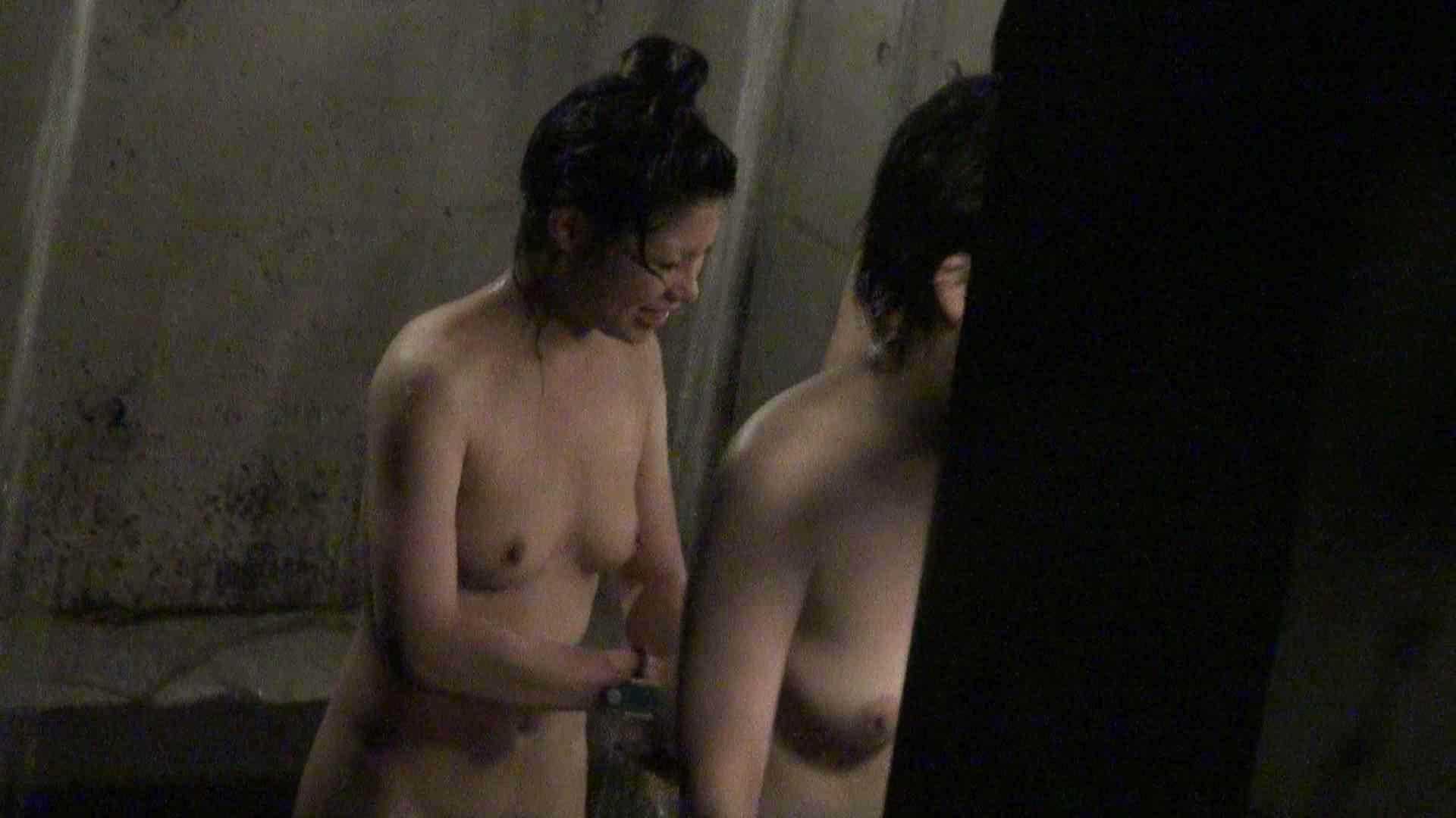 Aquaな露天風呂Vol.350 盗撮   HなOL  73pic 9