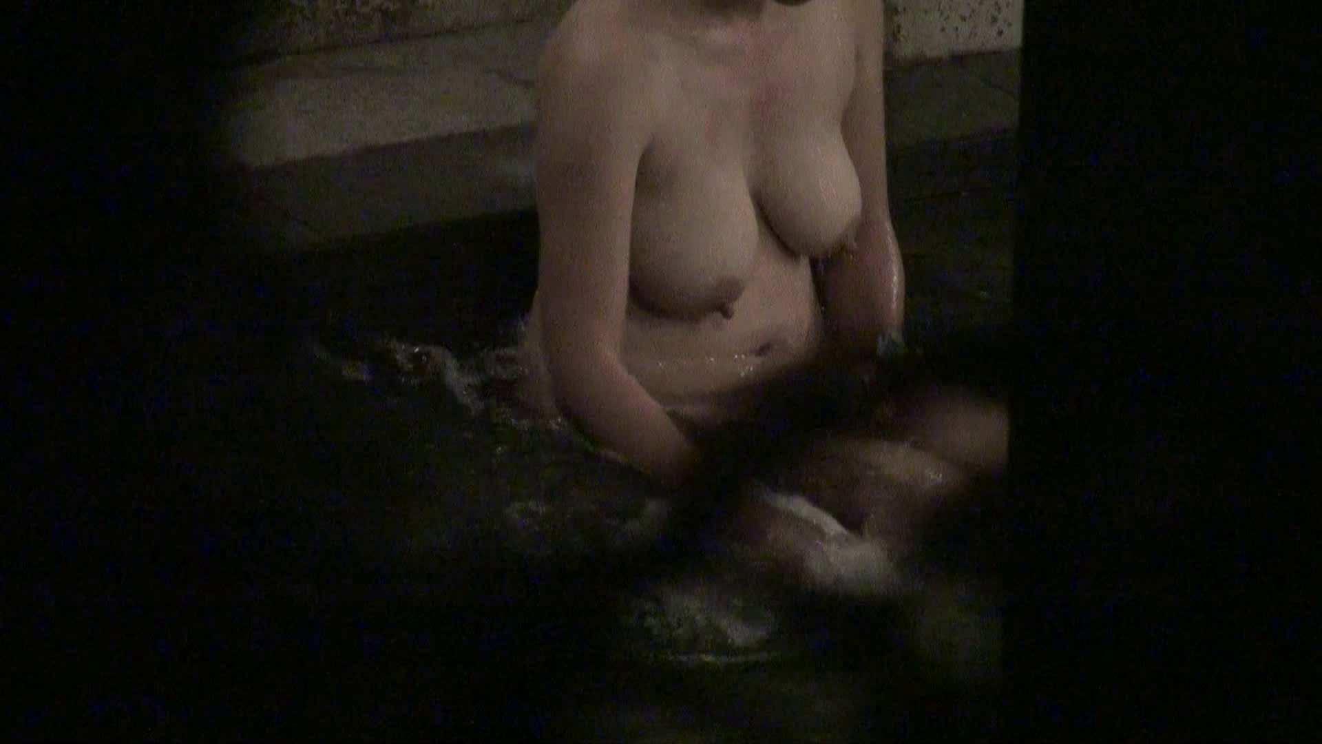 Aquaな露天風呂Vol.355 HなOL   露天  50pic 5